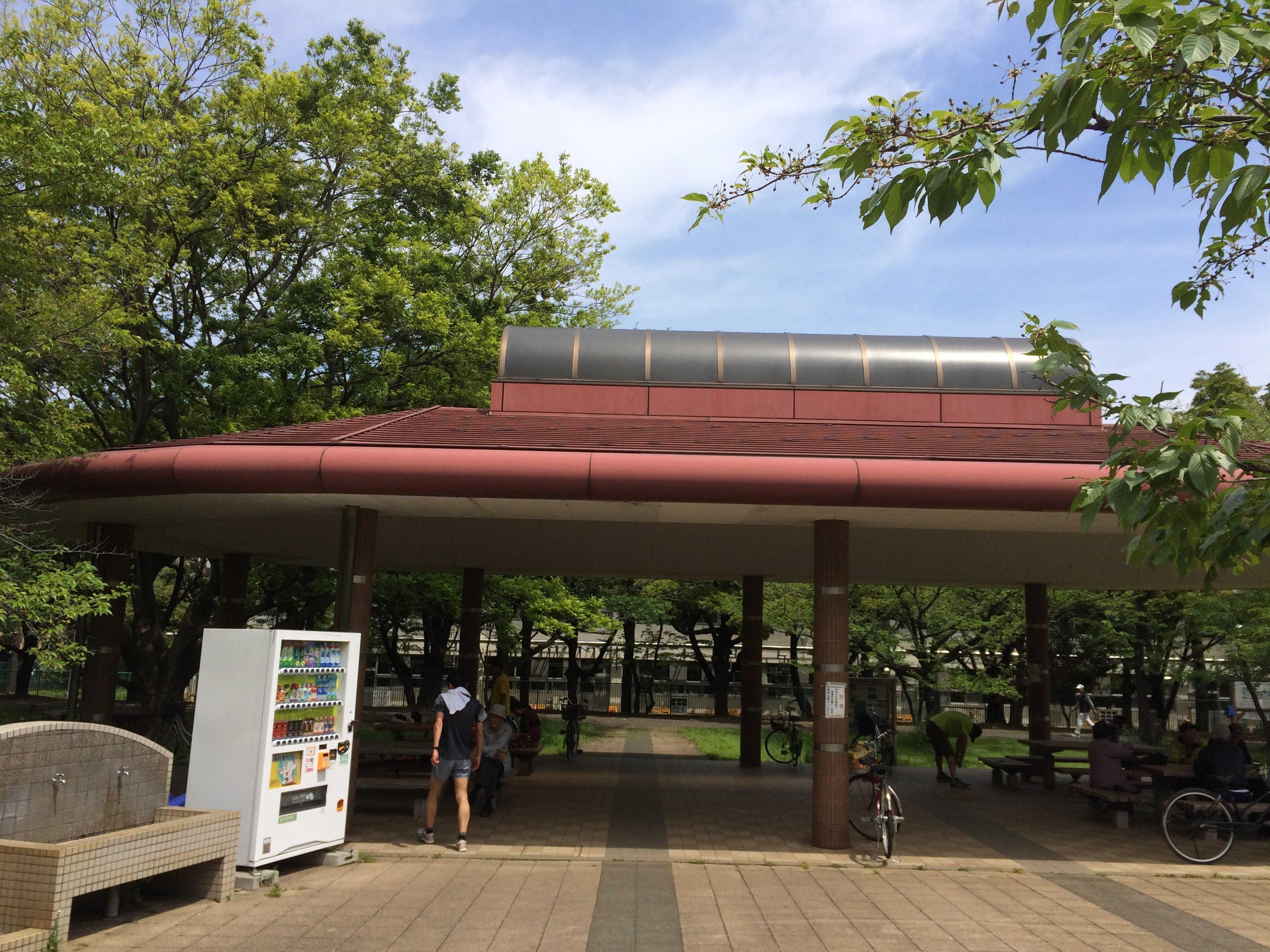 県営和光樹林公園