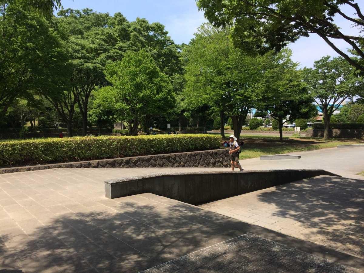 川名森久第二公園