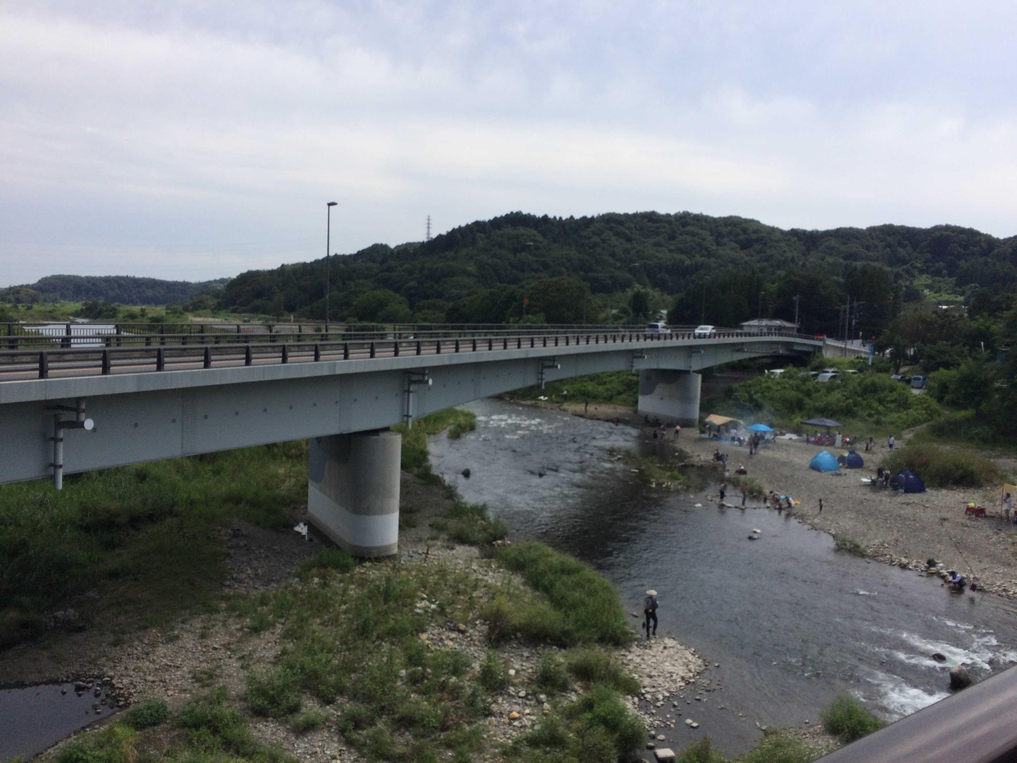 秋川グリーンスポーツ公園グリーン広場
