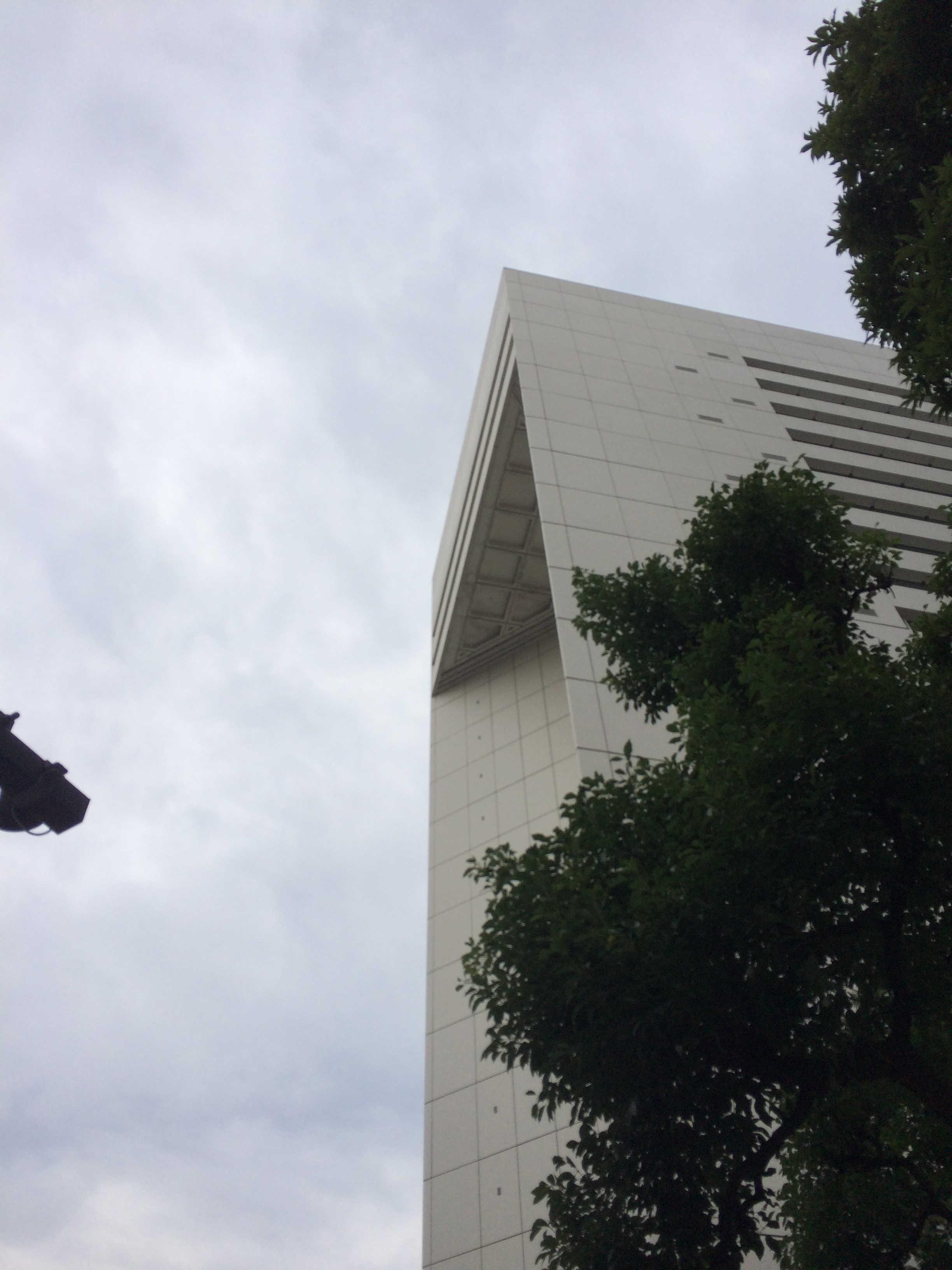 千代田区観光協会前