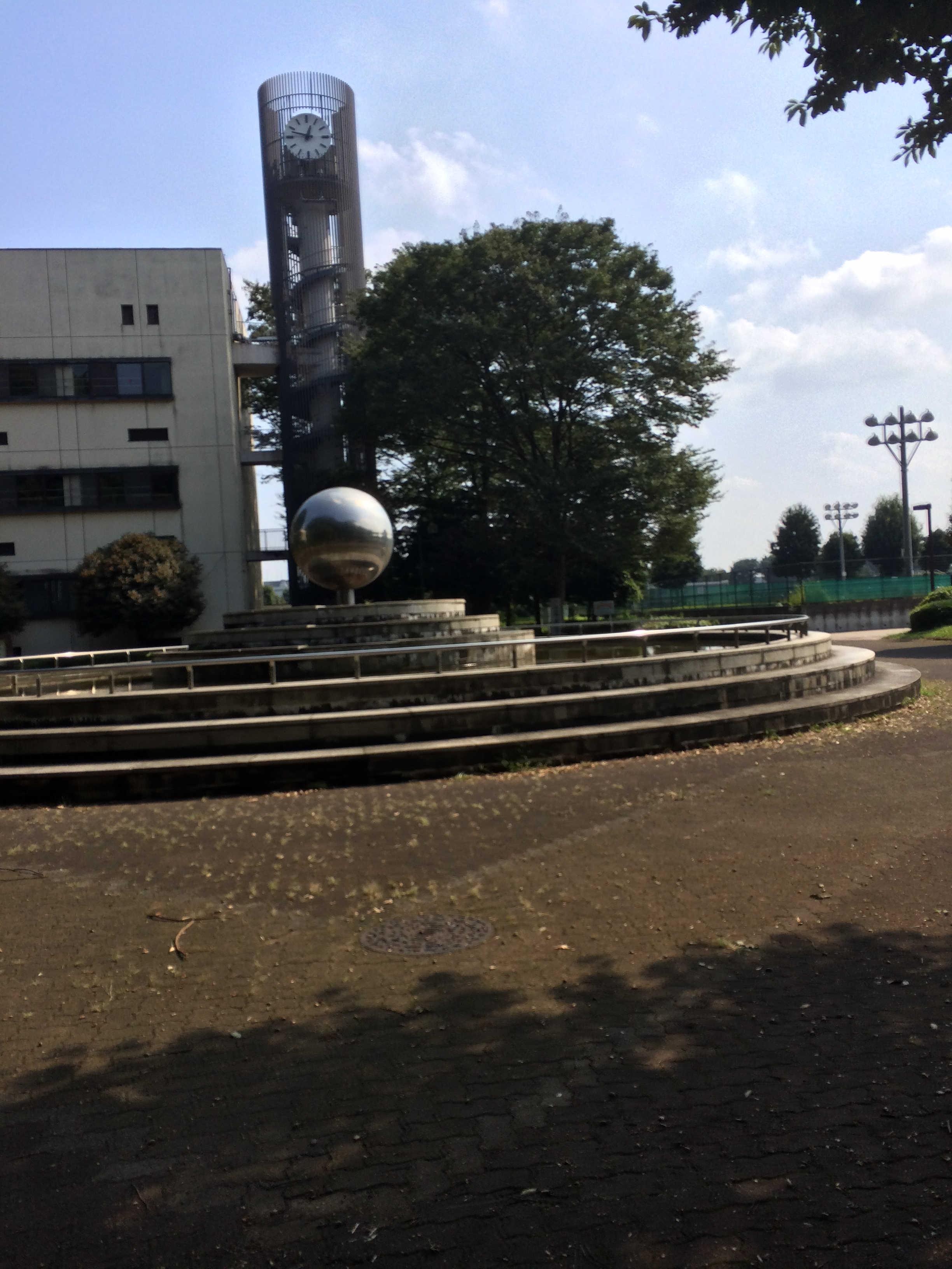 狭山市民総合体育館