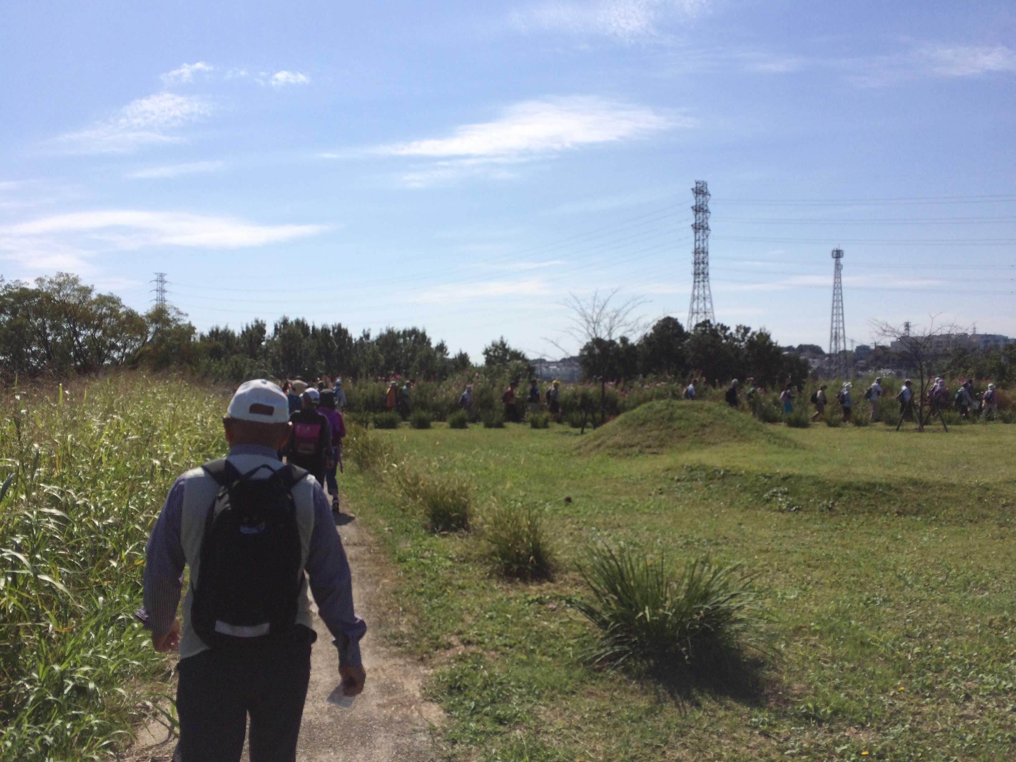 わくわく田島緑地