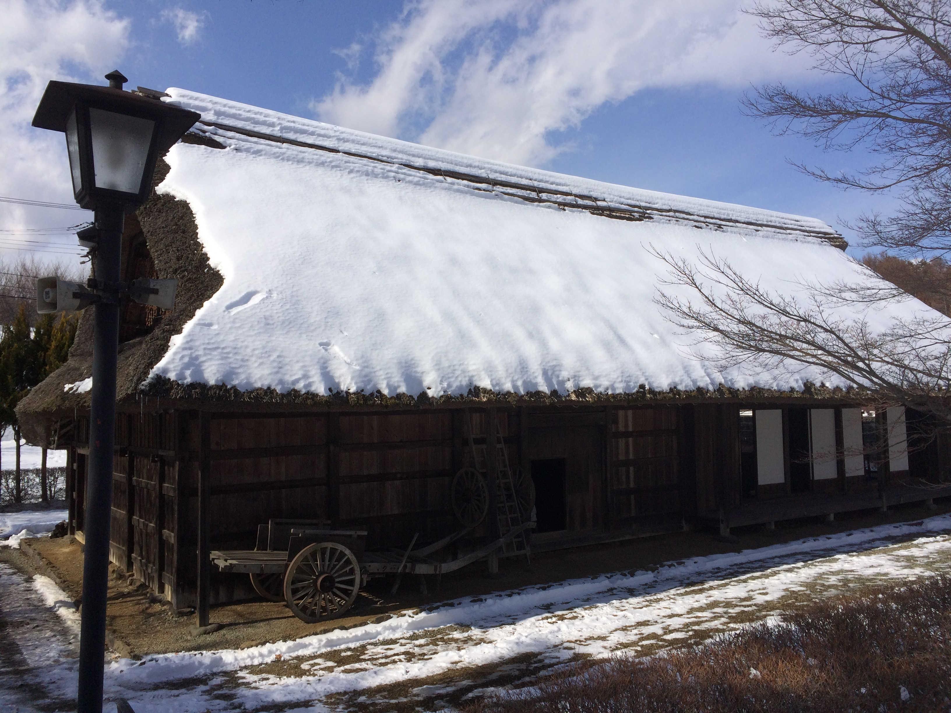 旧武藤家住宅