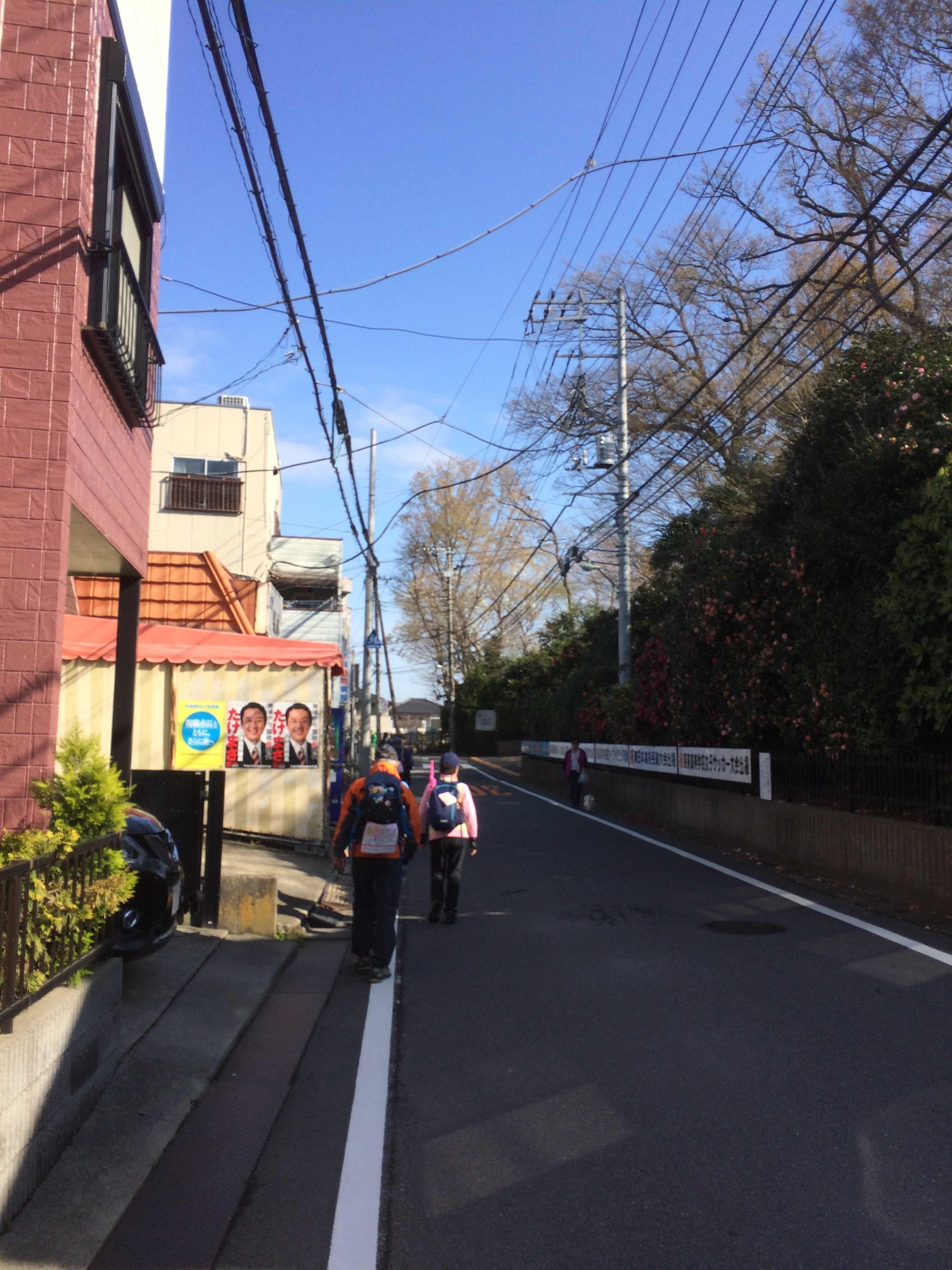 埼玉県立浦和西高校