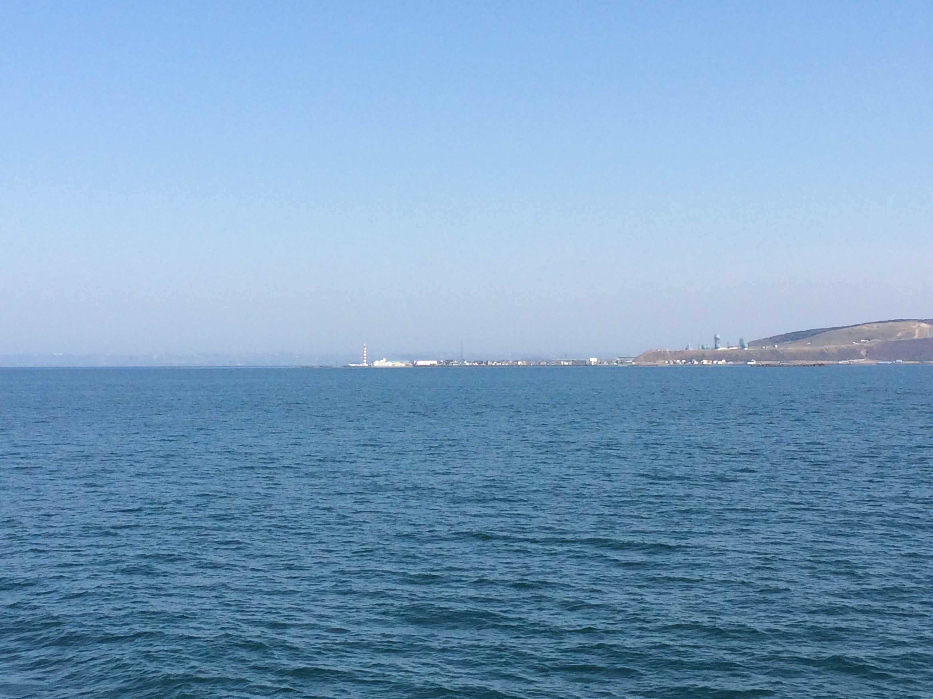 ノシャップ岬(野寒布岬)