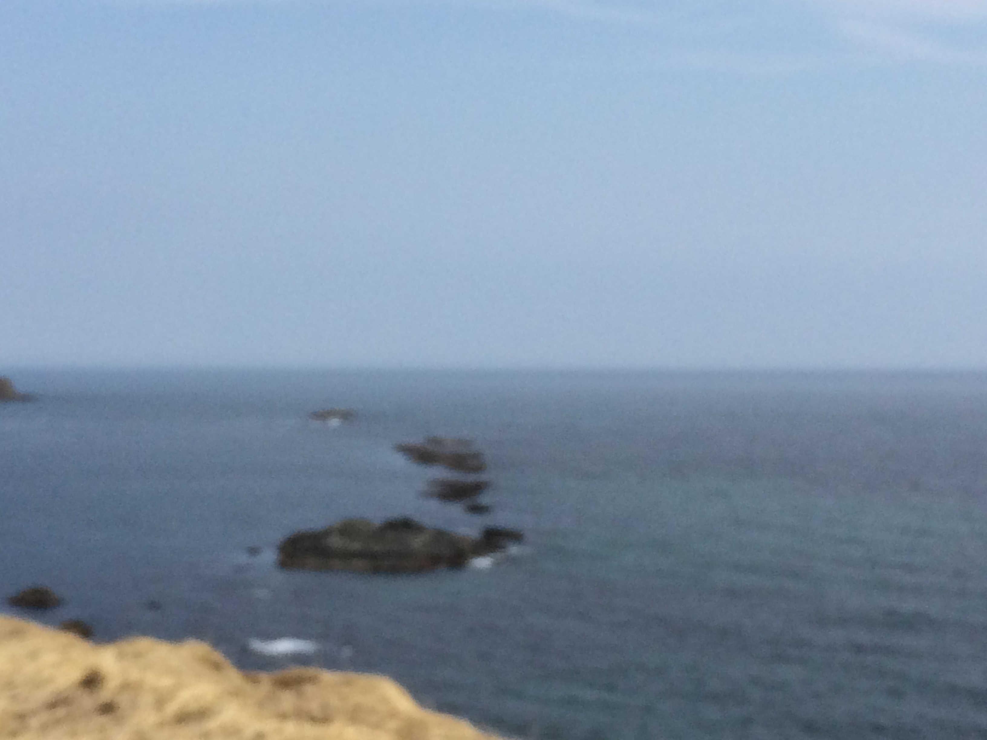 須古頓岬(スコトン岬)