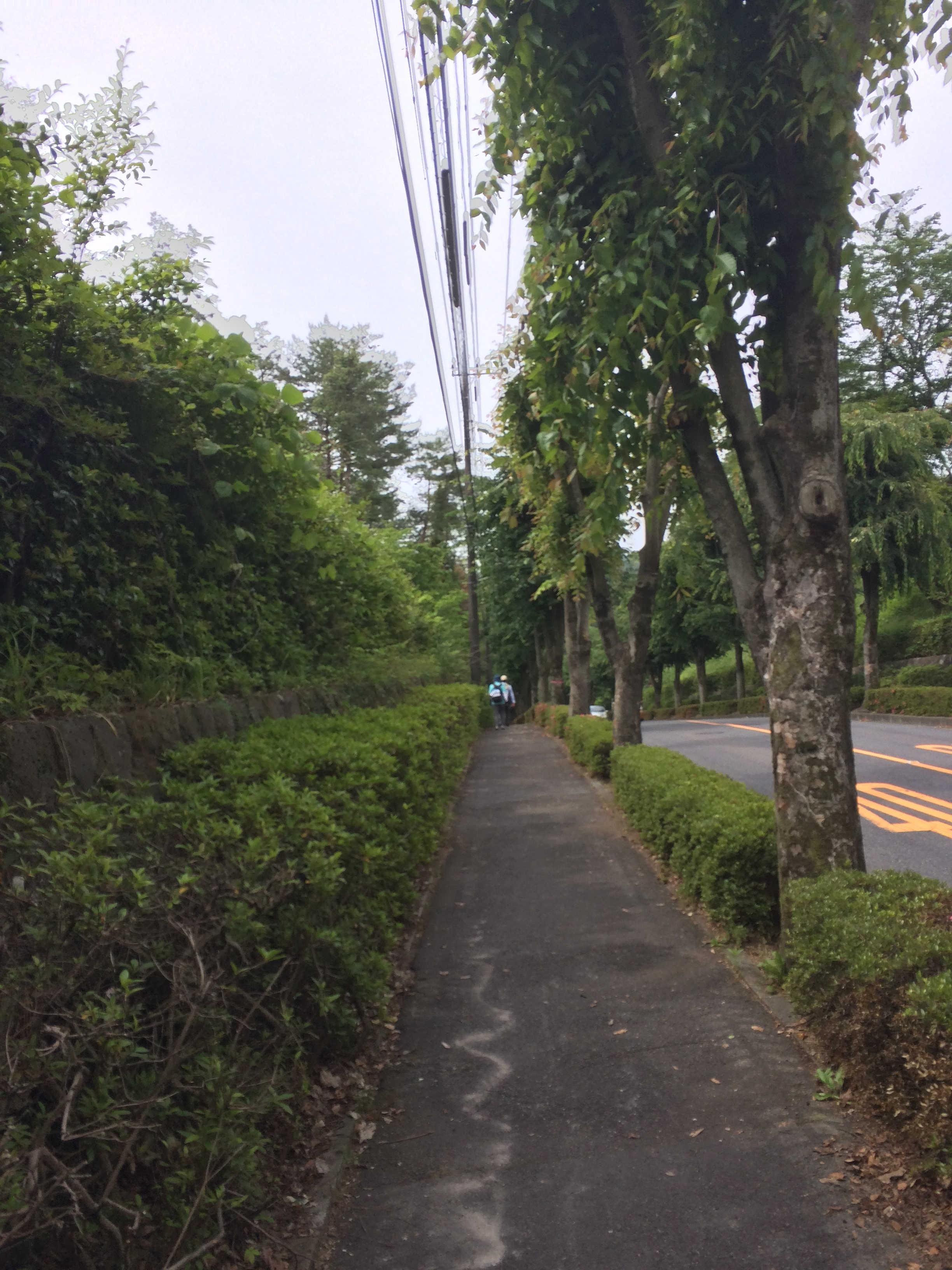 永田台中央公園