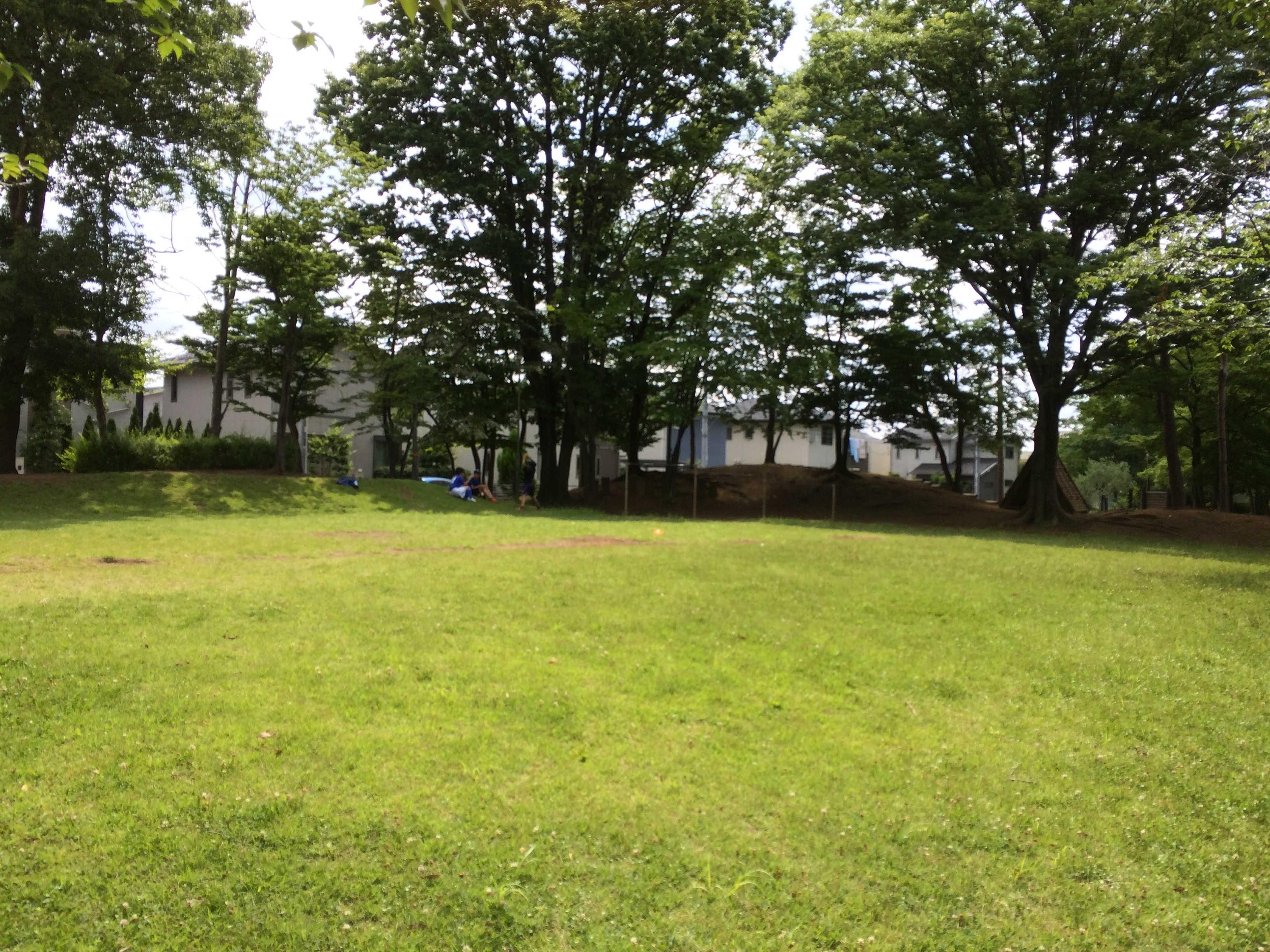 松代児童公園