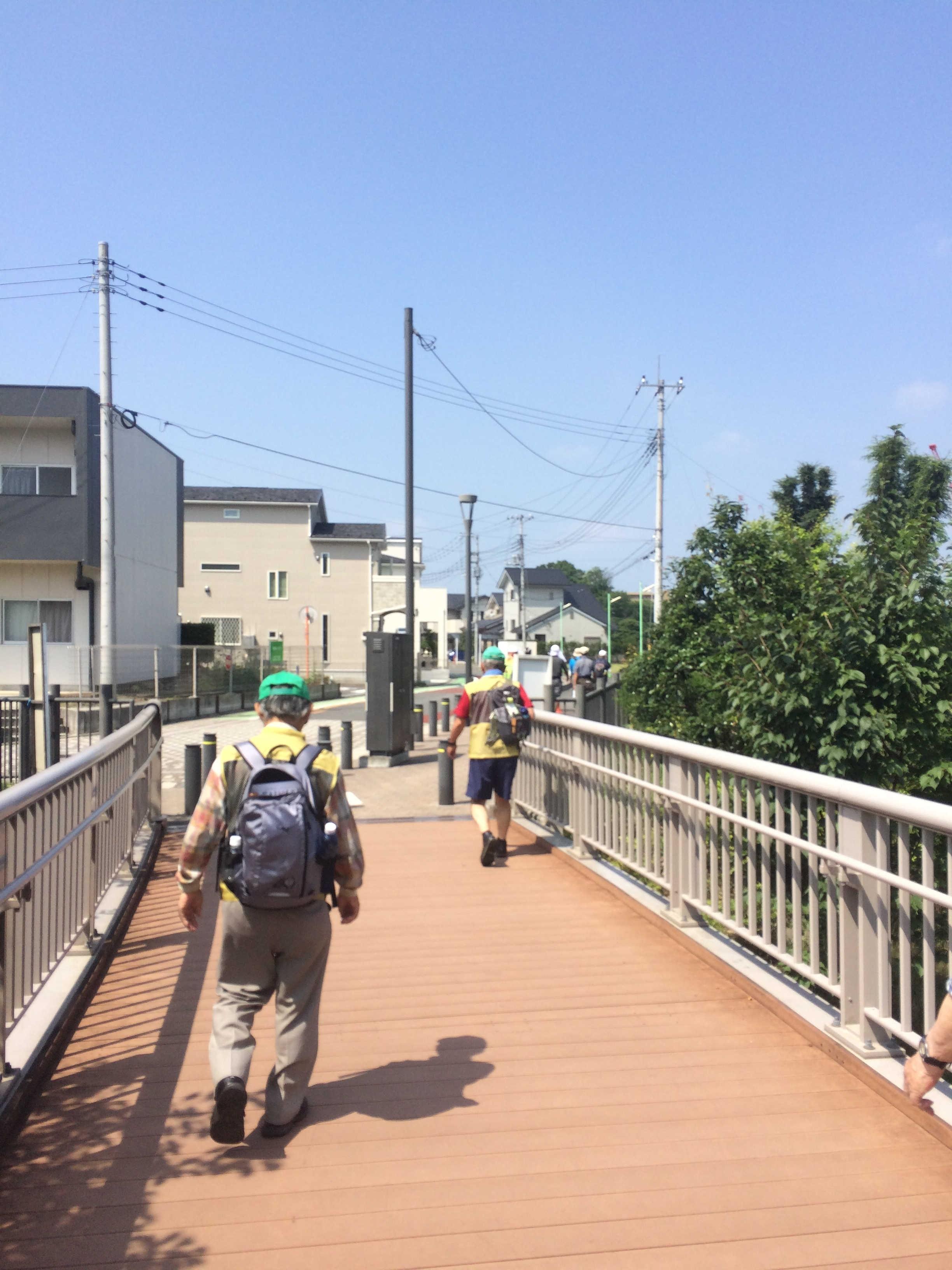 狭山市駅前広場