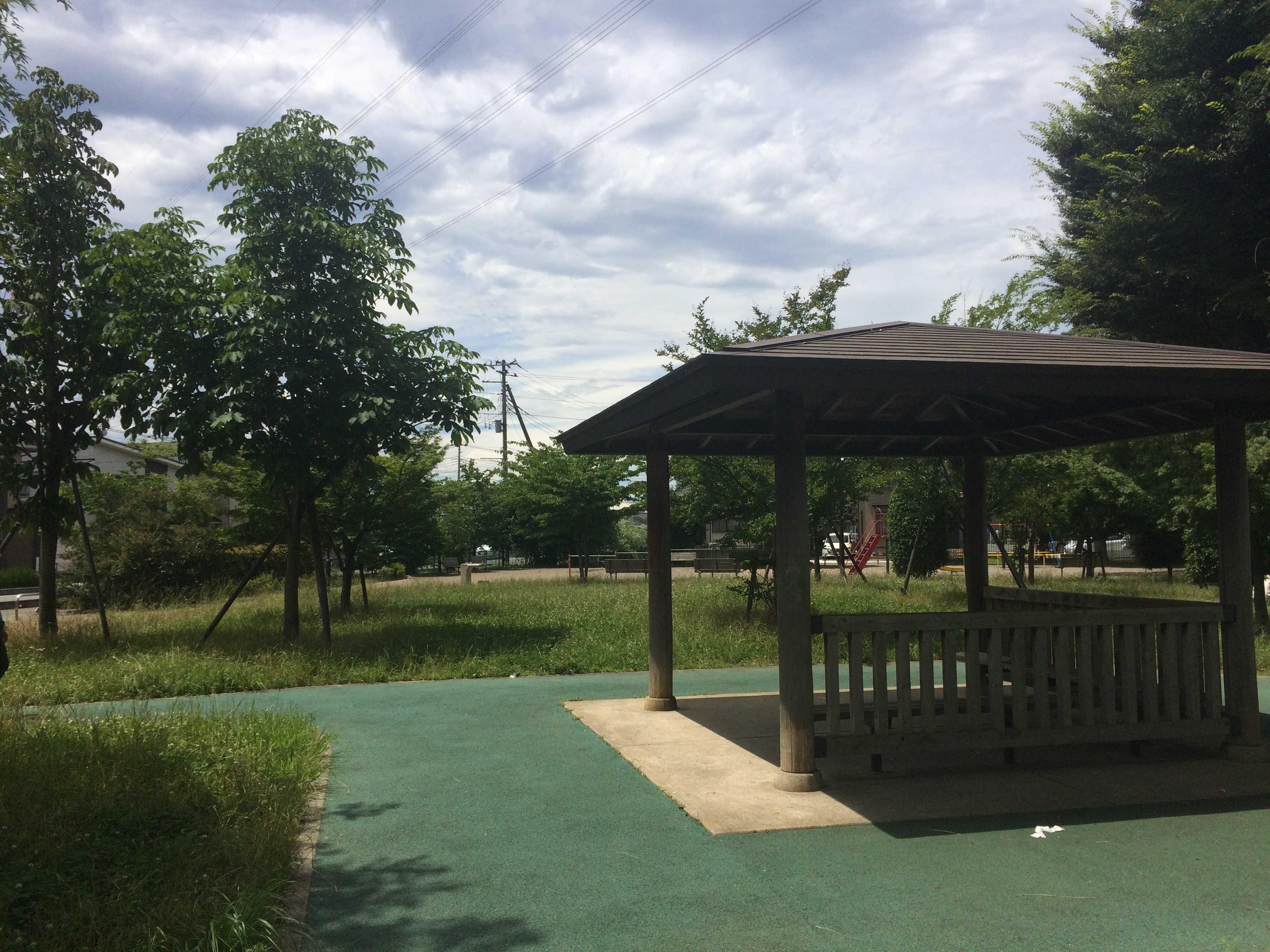 大塚新町公園