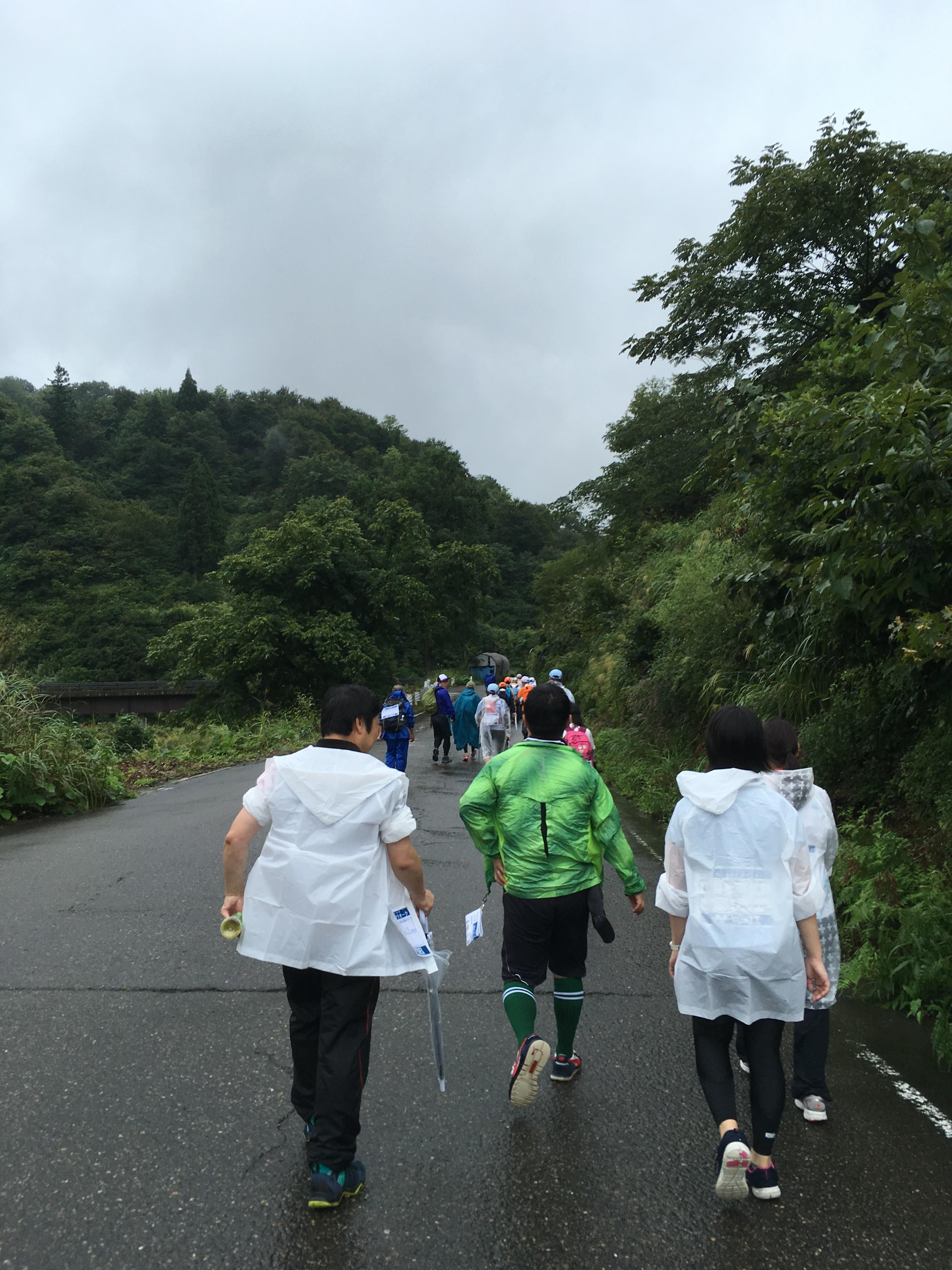 新潟県道23号山古志東竹沢線