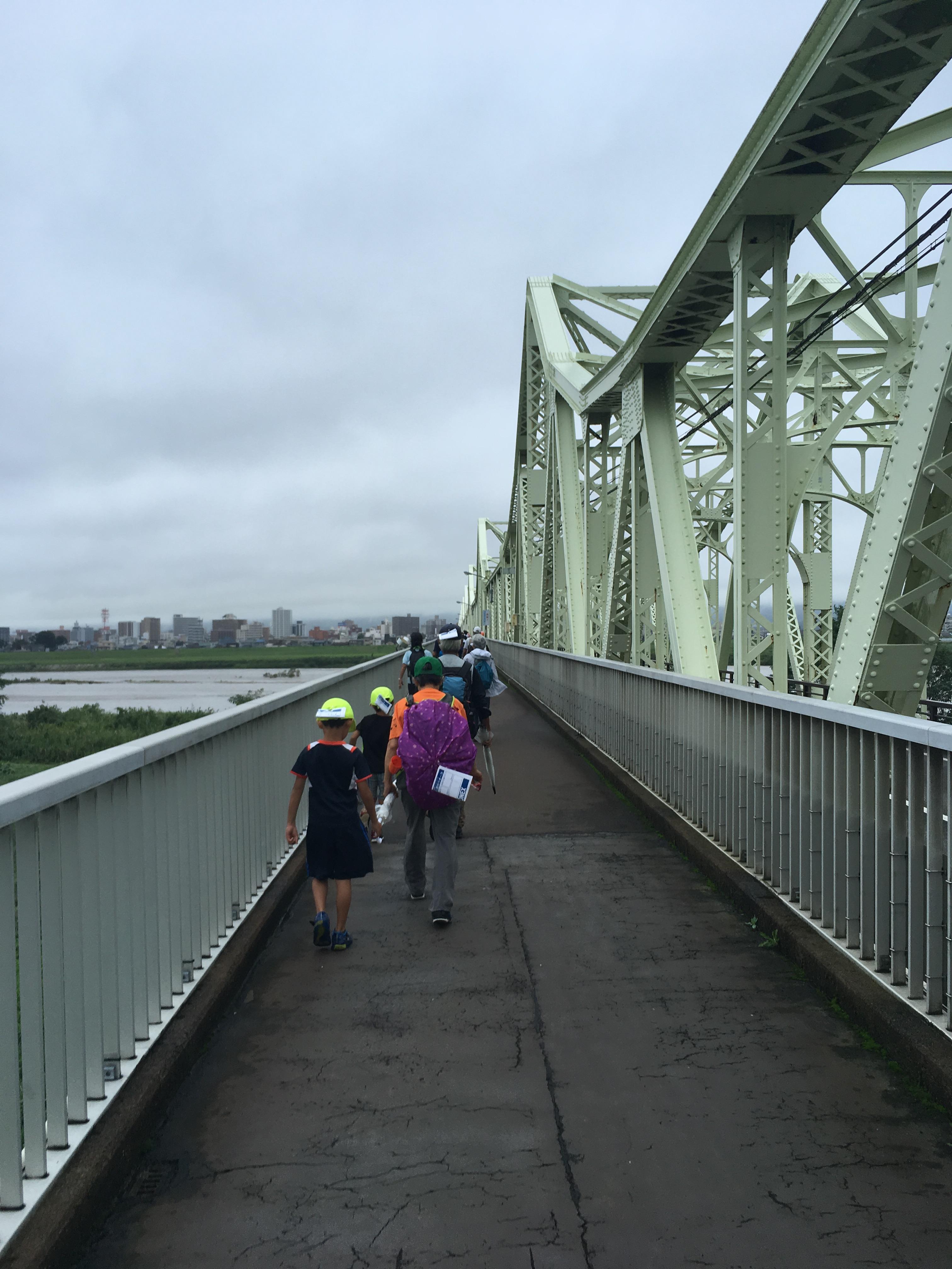 長生橋歩道