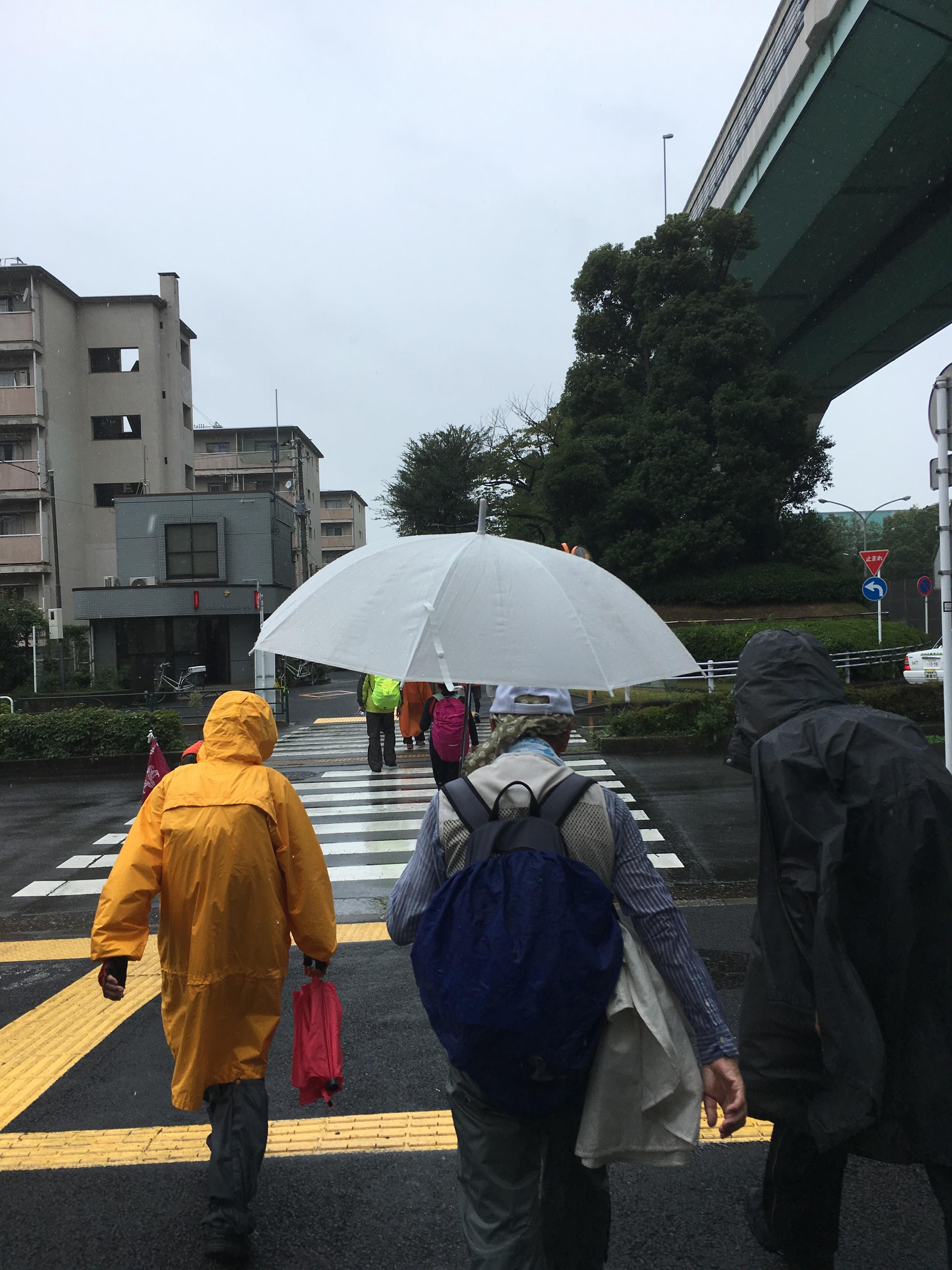 東京湾岸警察署辰巳交番周辺