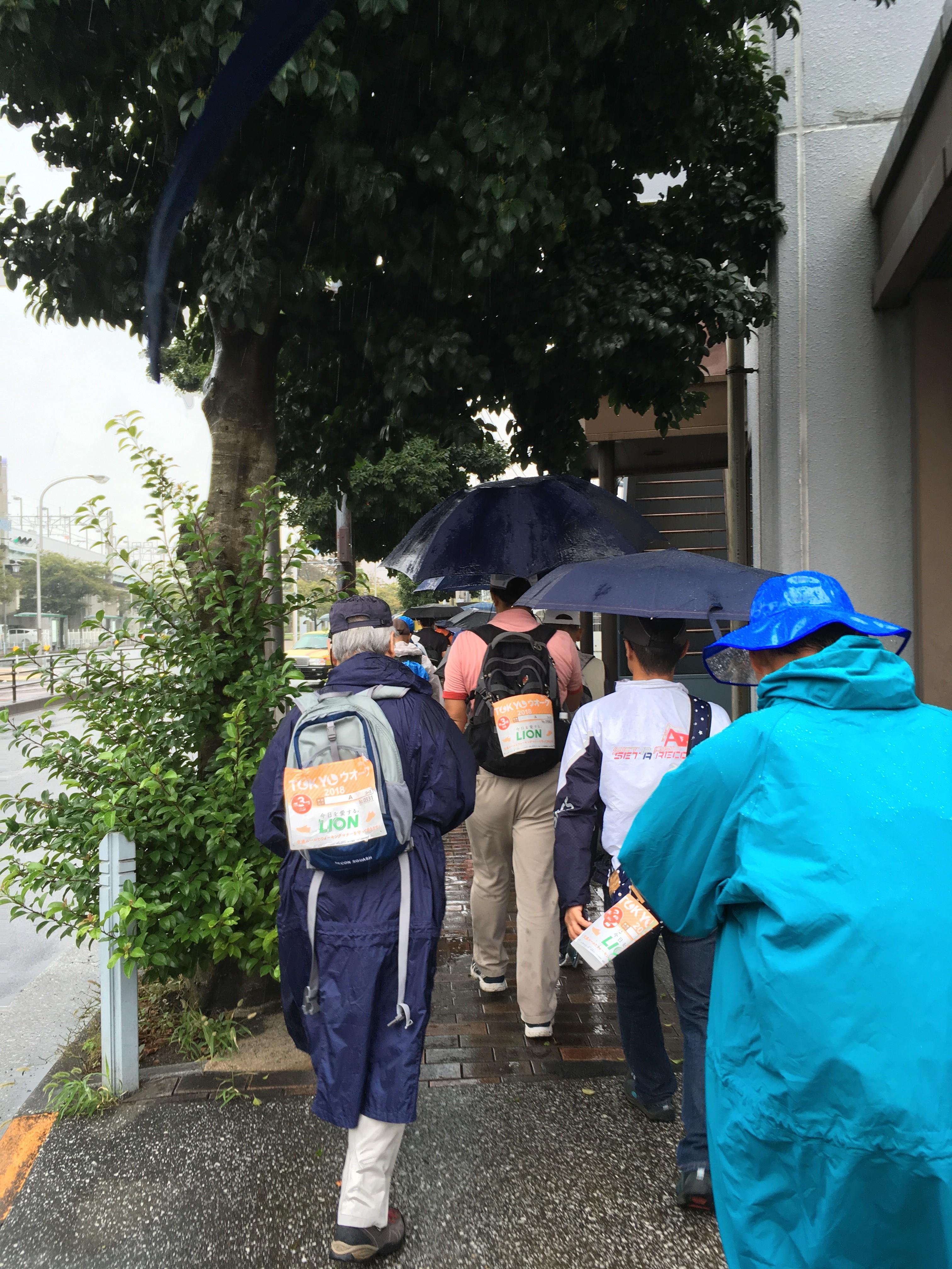 東雲駅入口