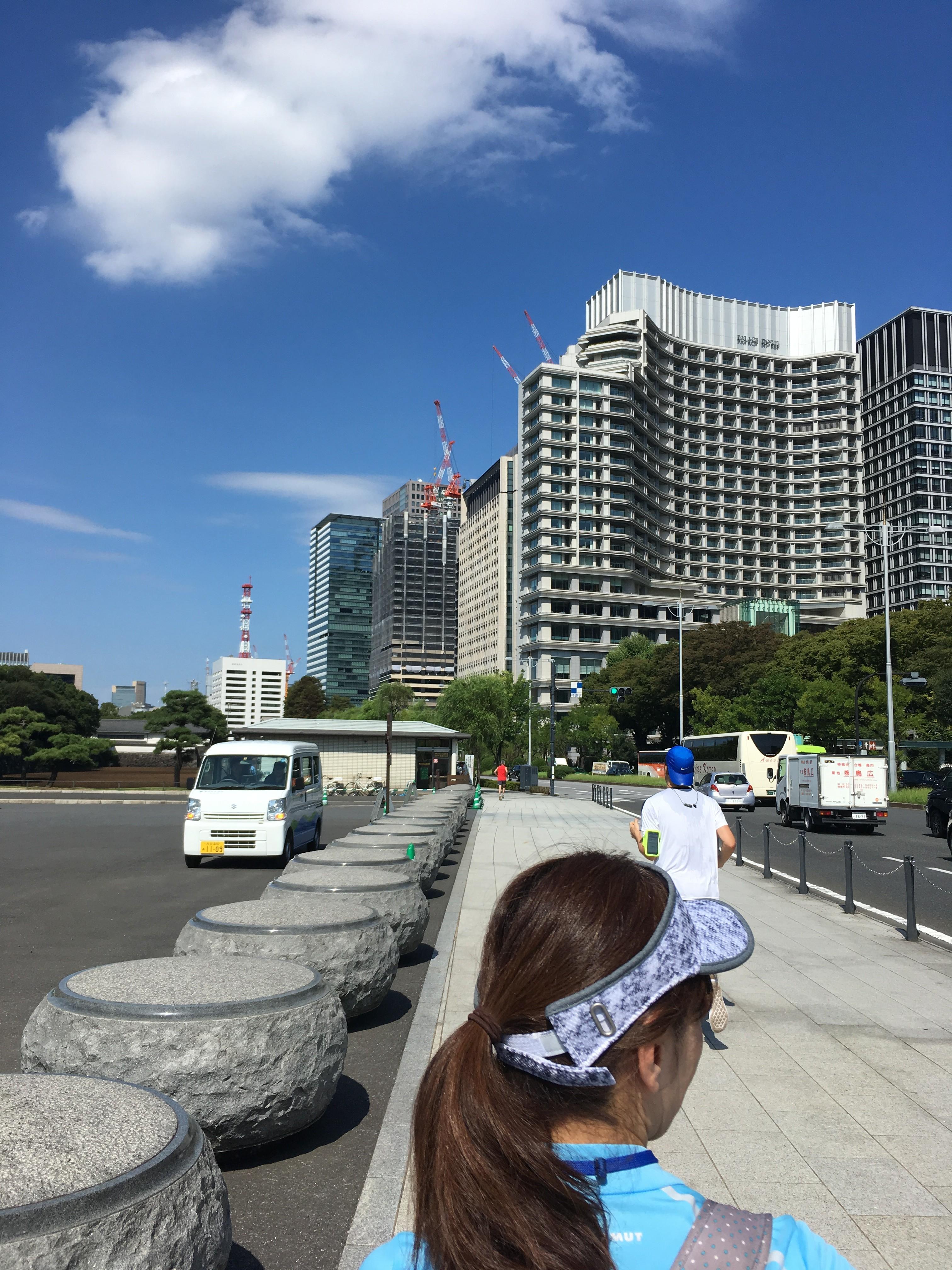 和田倉門前