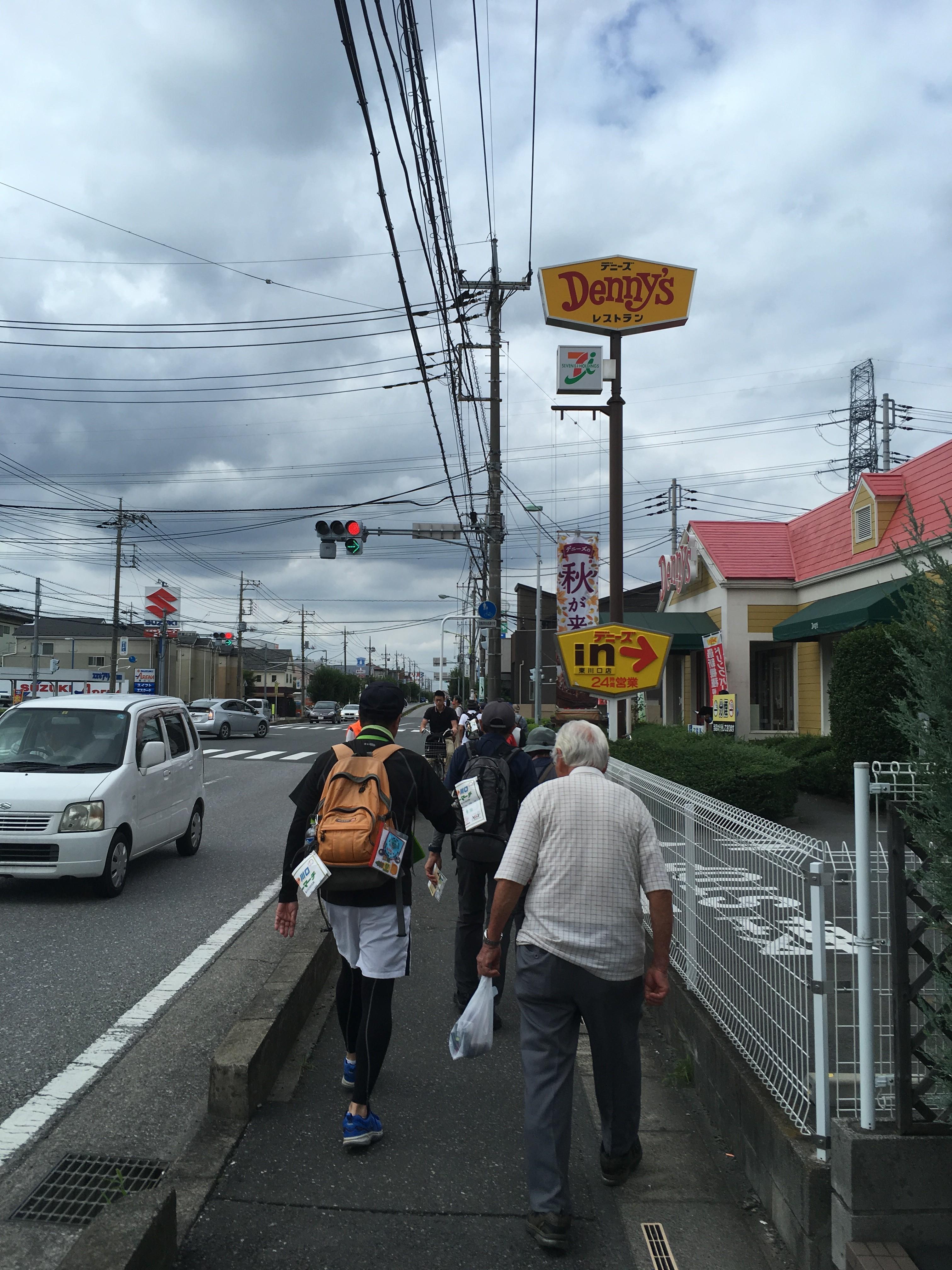 オリンピック東川口店周辺