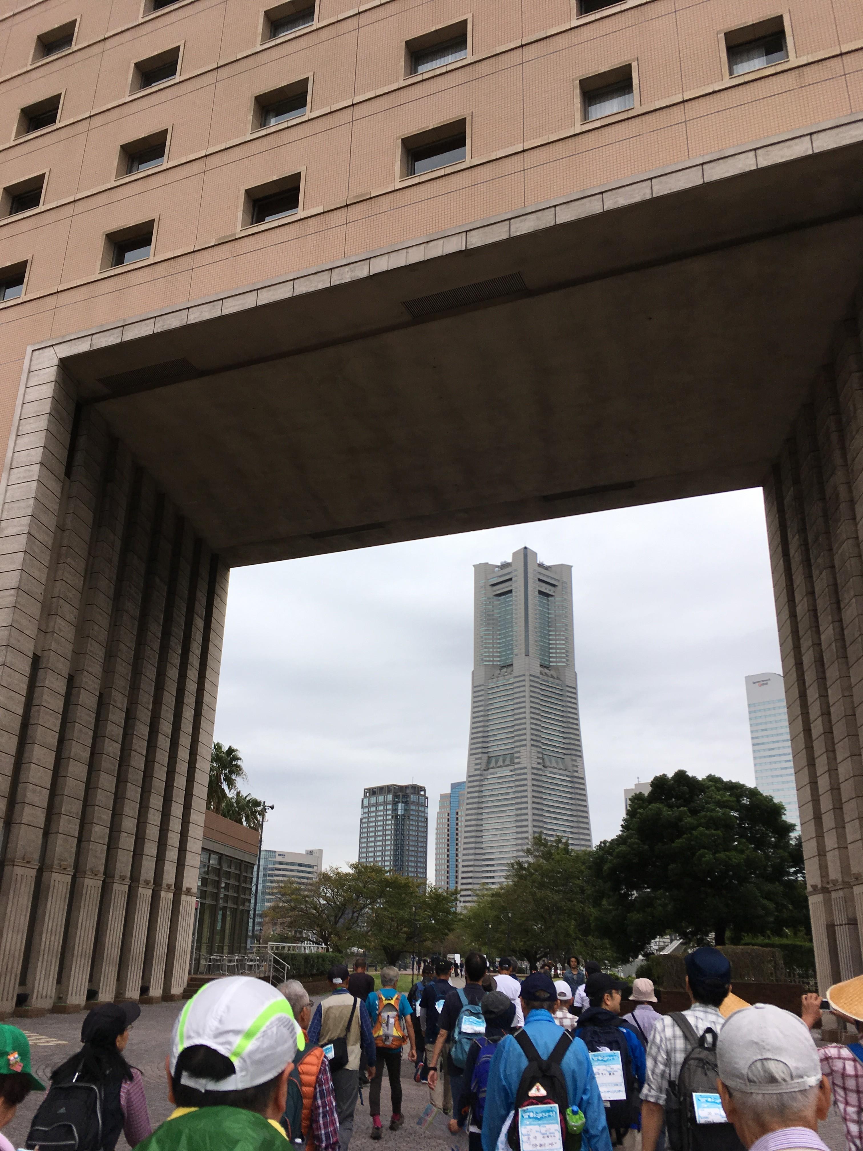 ナビオス横浜