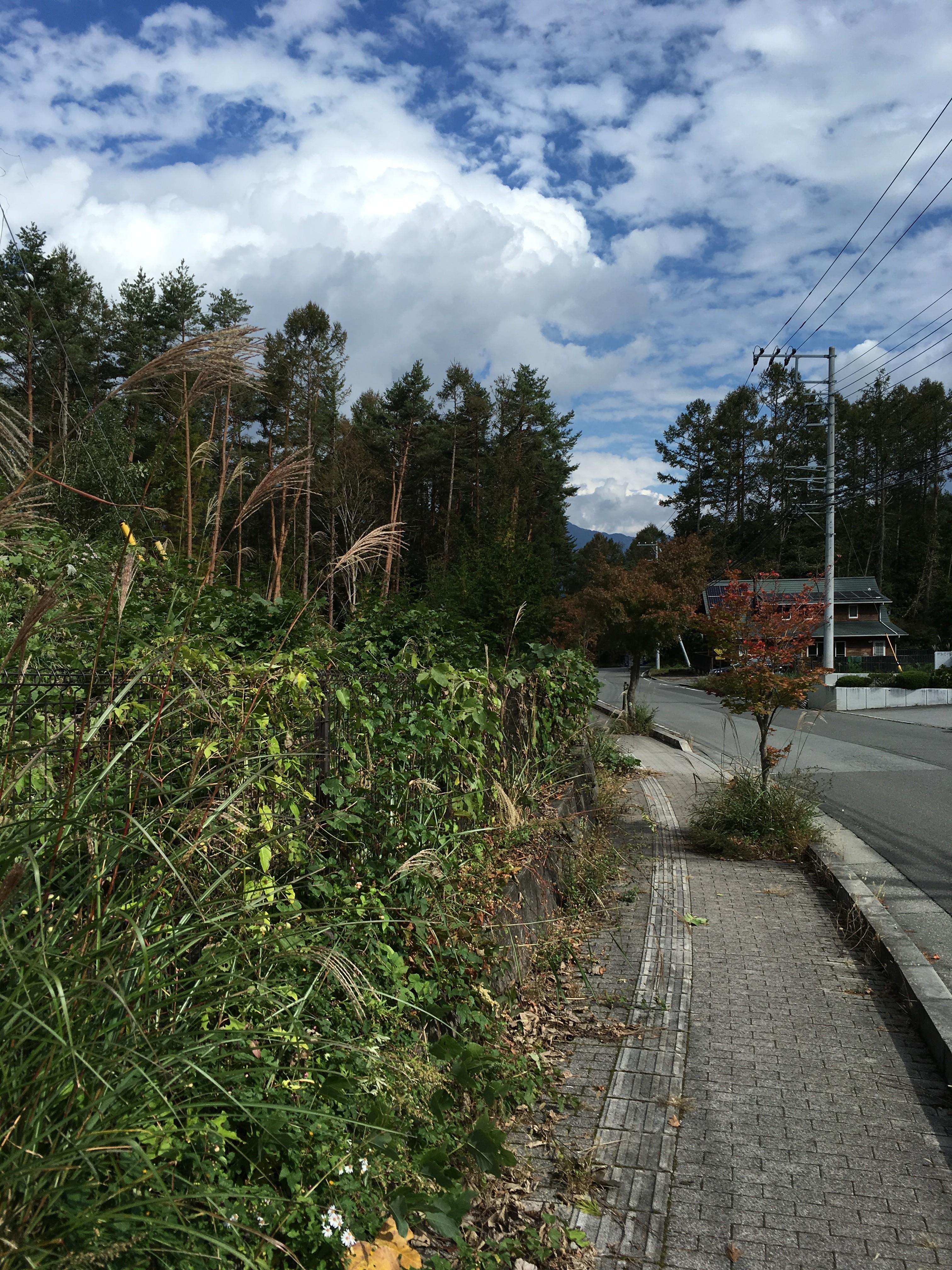富士河口湖町勝山2660