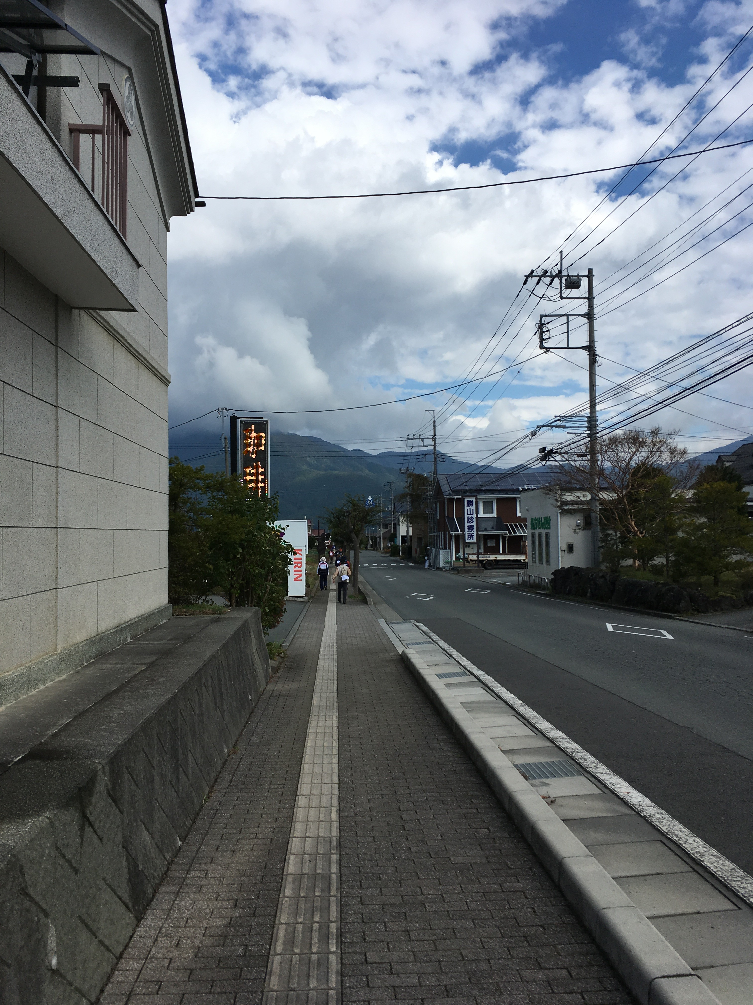 富士河口湖町勝山4823