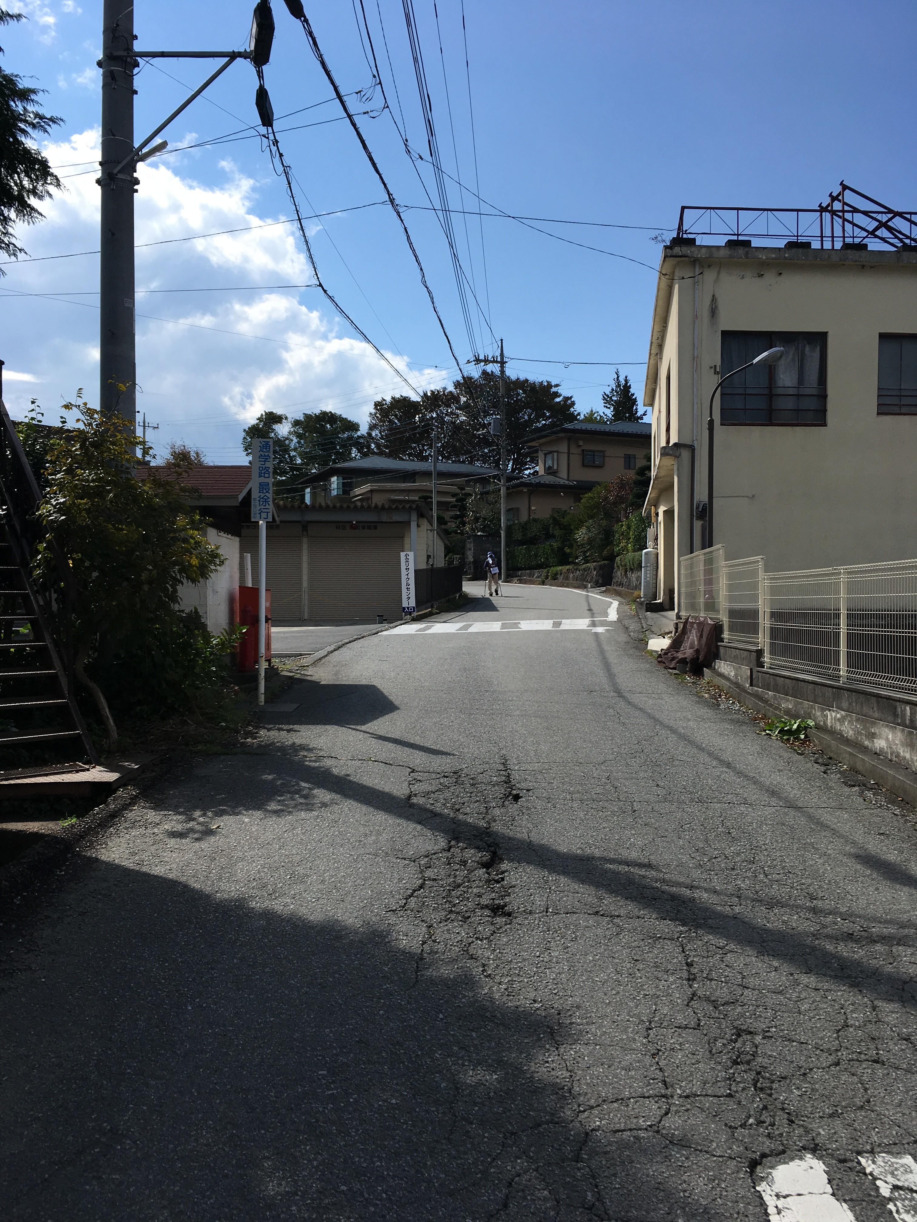 富士河口湖町小立1777−1