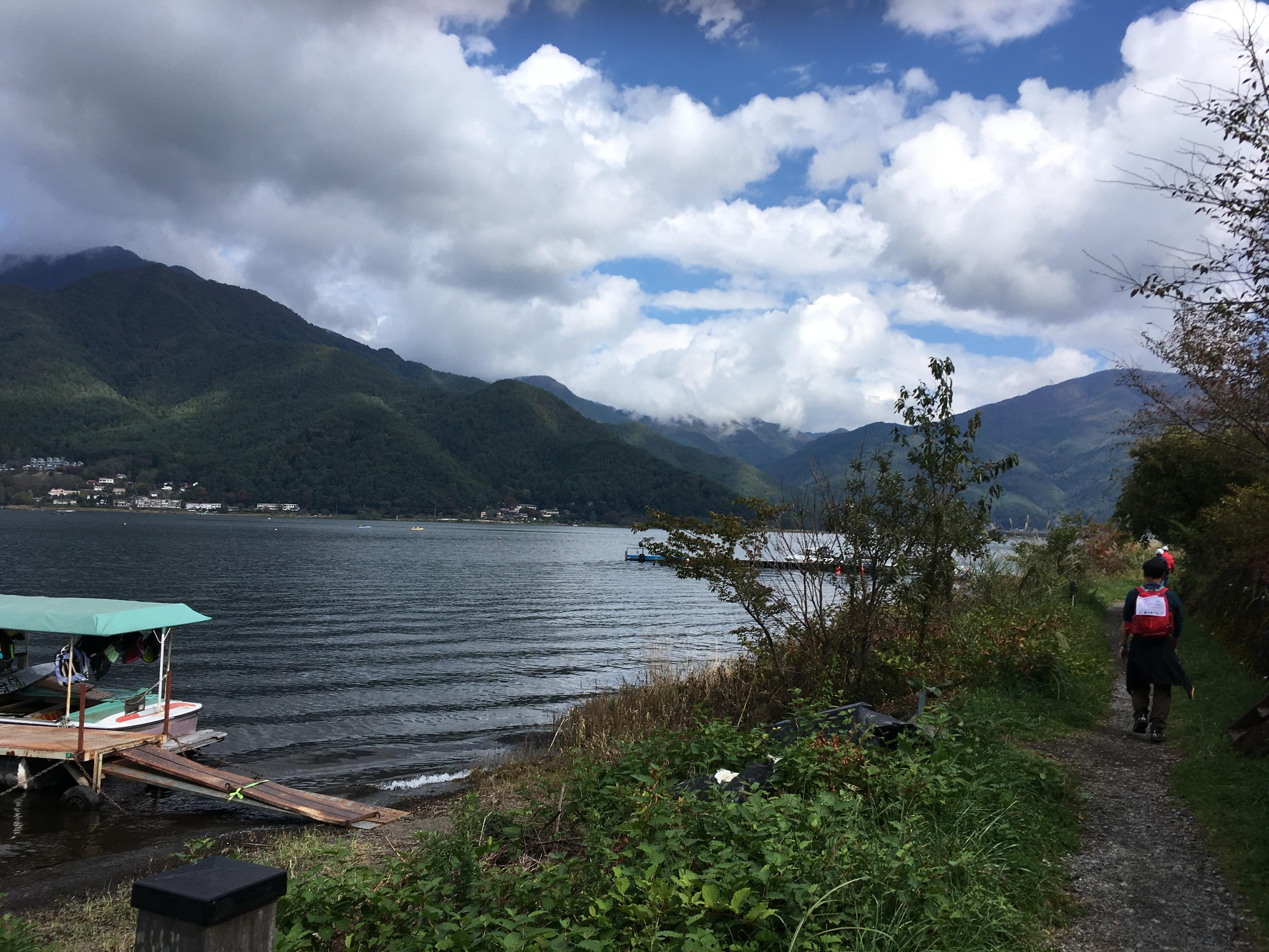 富士河口湖町小立432