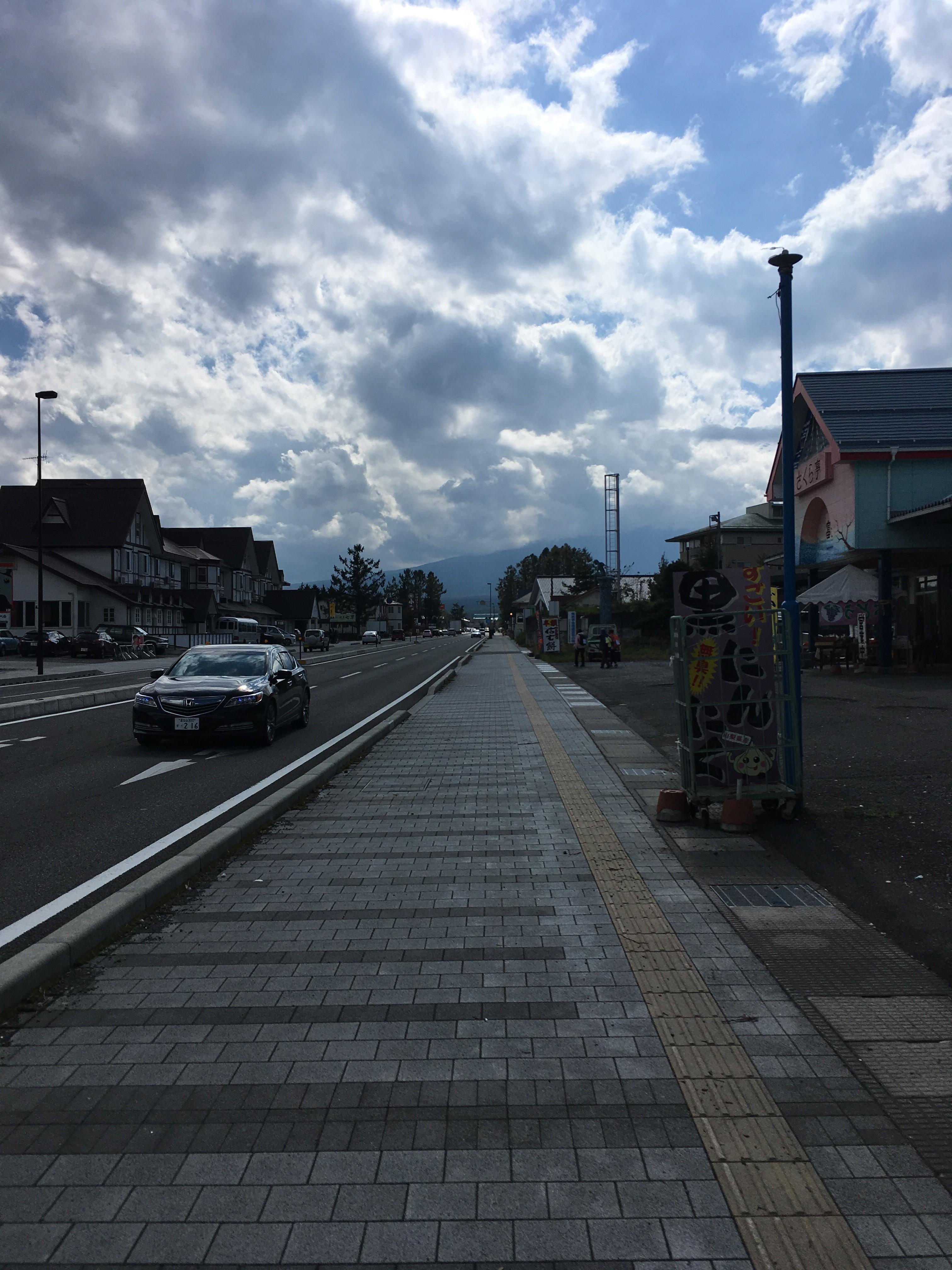 富士河口湖町船津1655