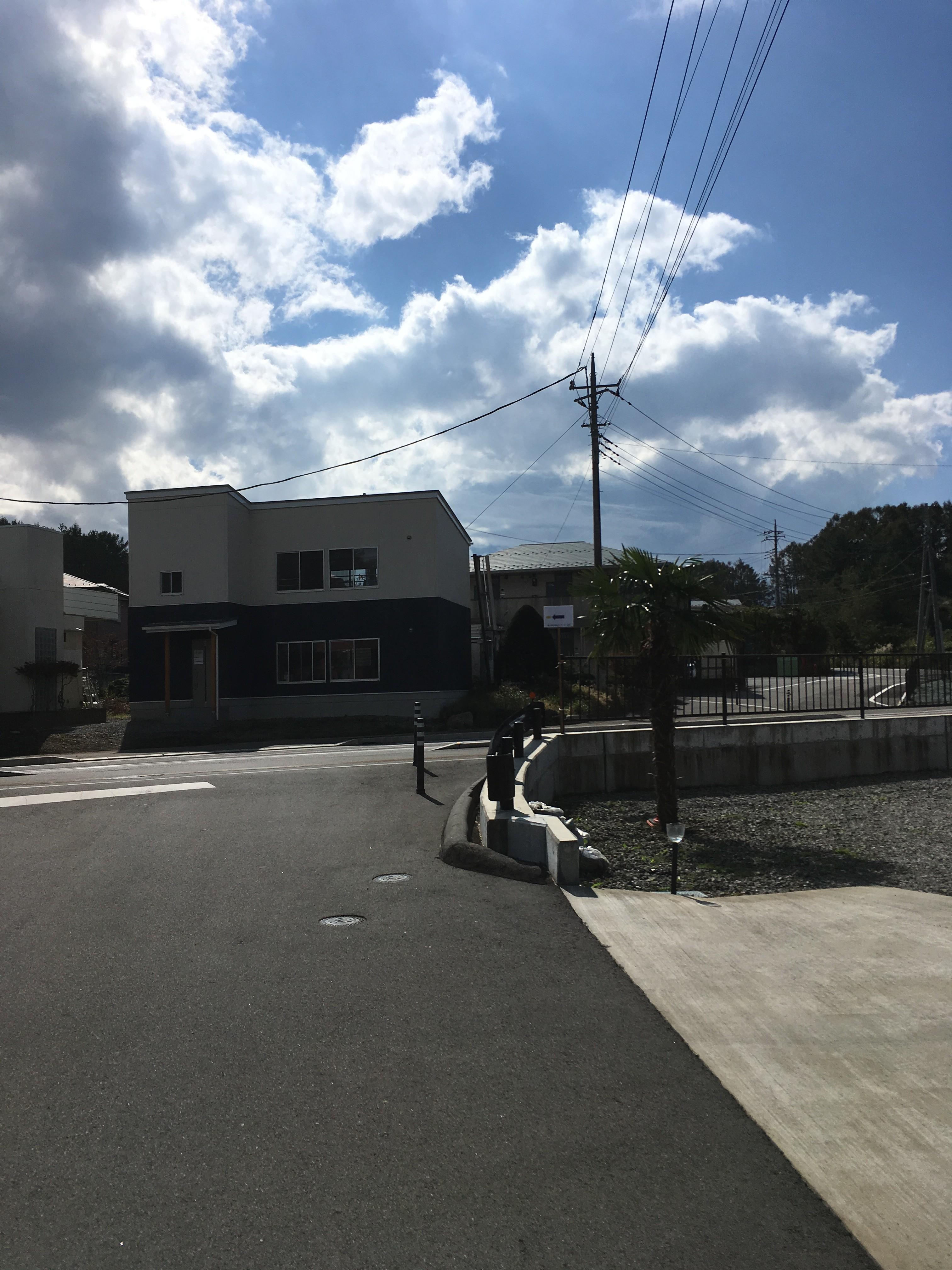 富士河口湖町船津1791−5