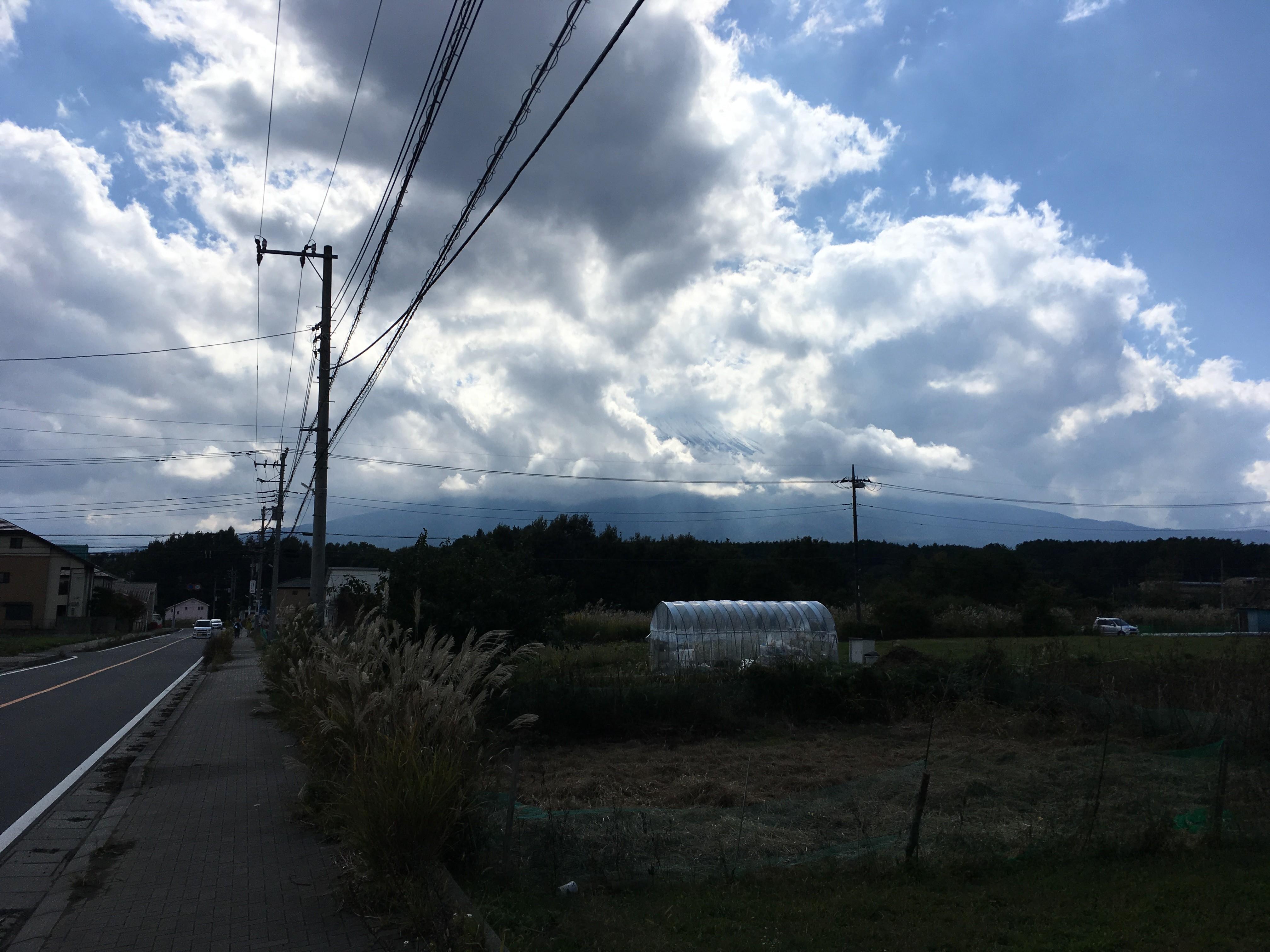 富士河口湖町船津7262