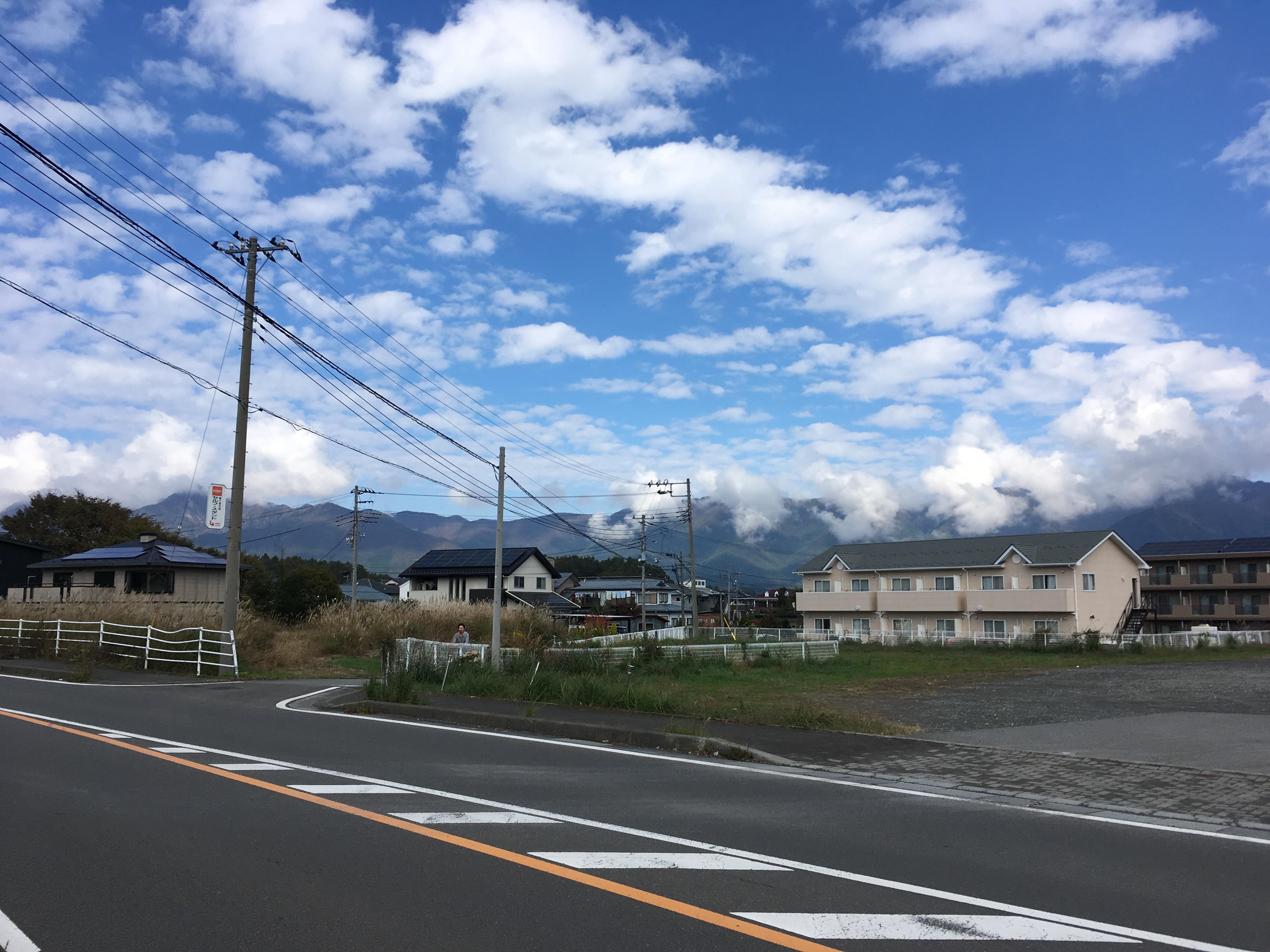 富士河口湖町船津7551