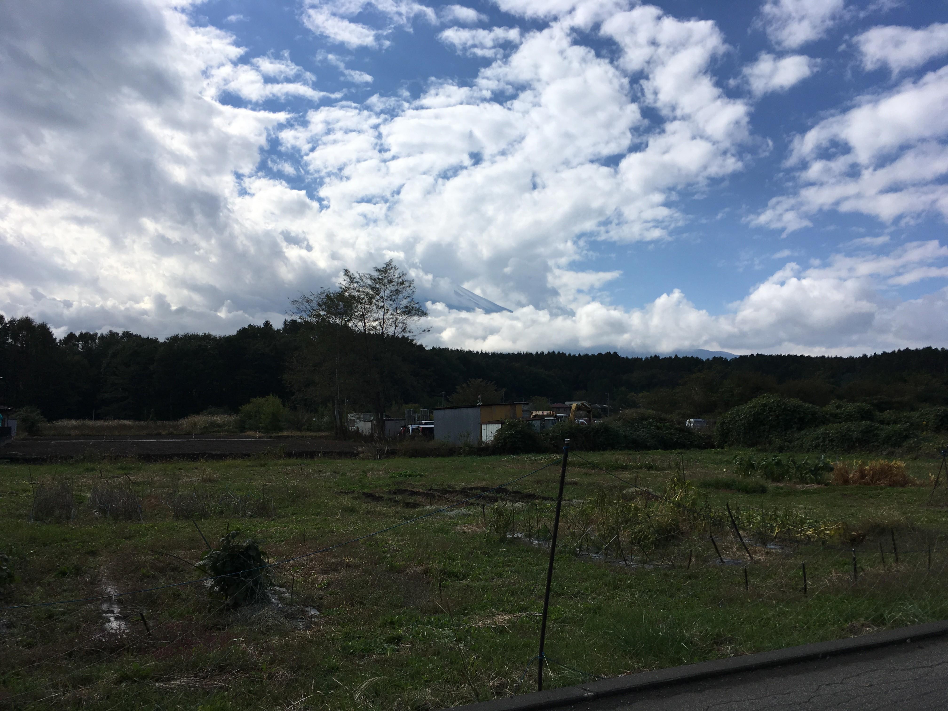 富士河口湖町船津7655−3