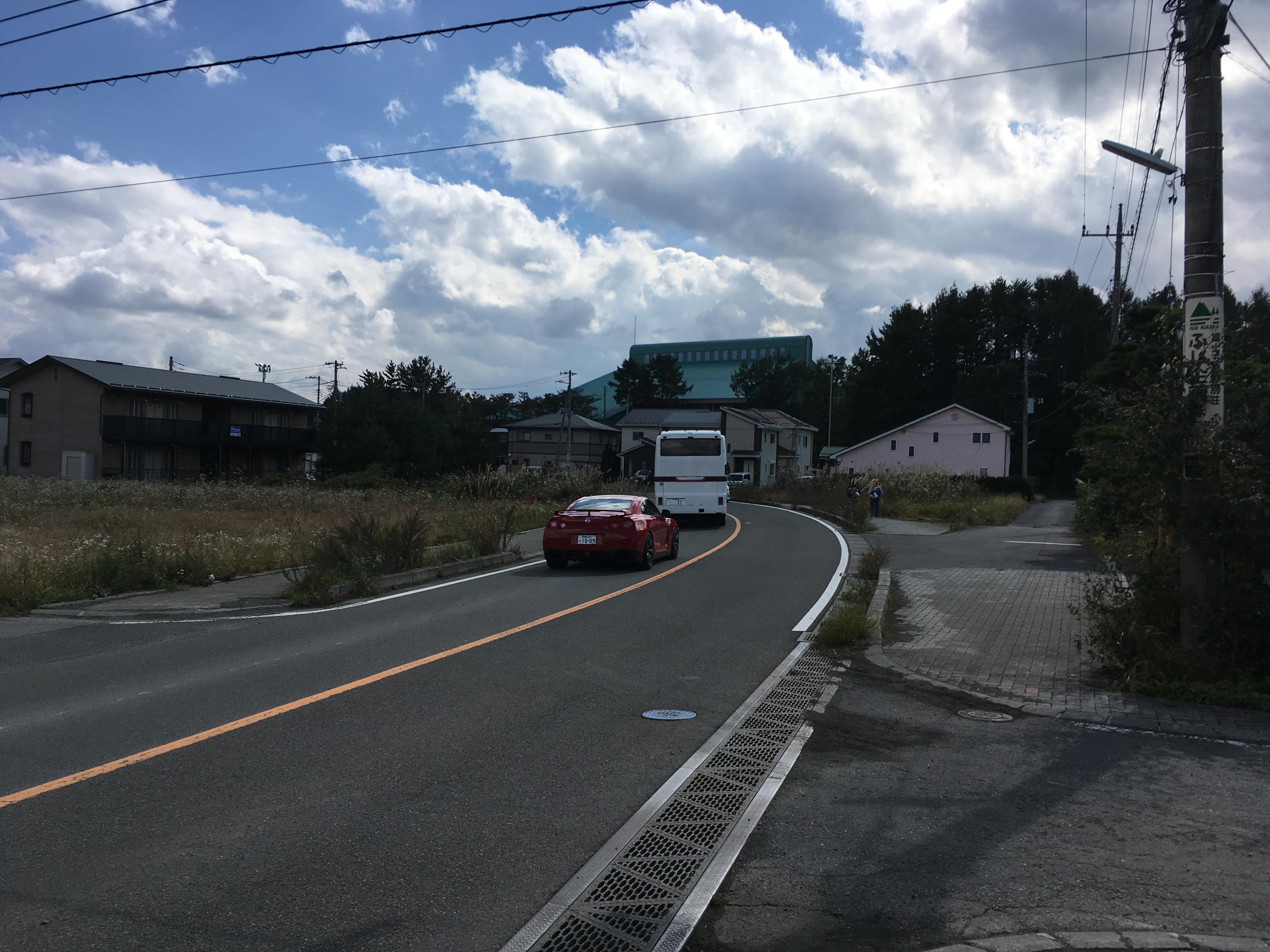 富士河口湖町船津7692−31