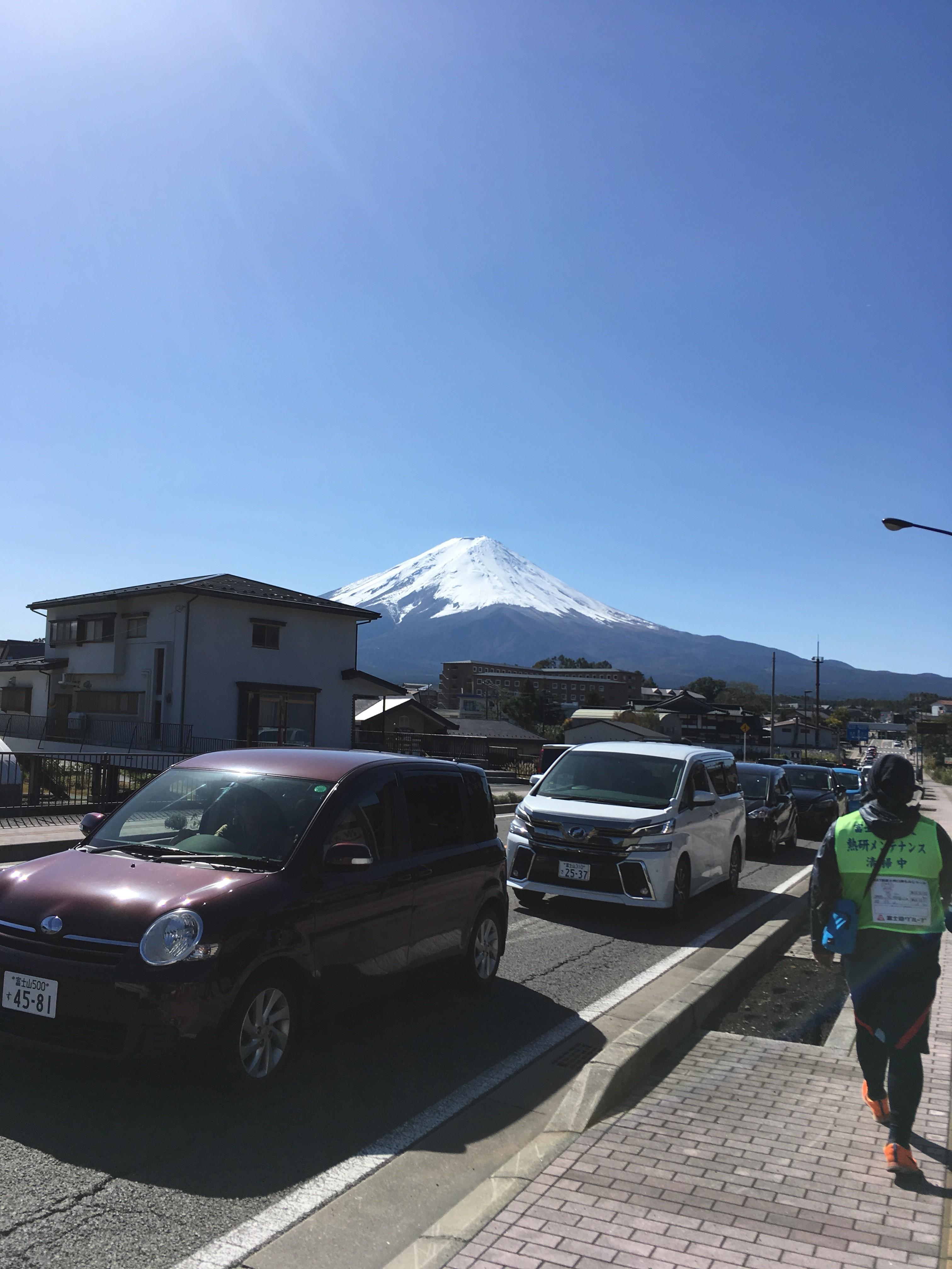 富士河口湖町小立1236周辺