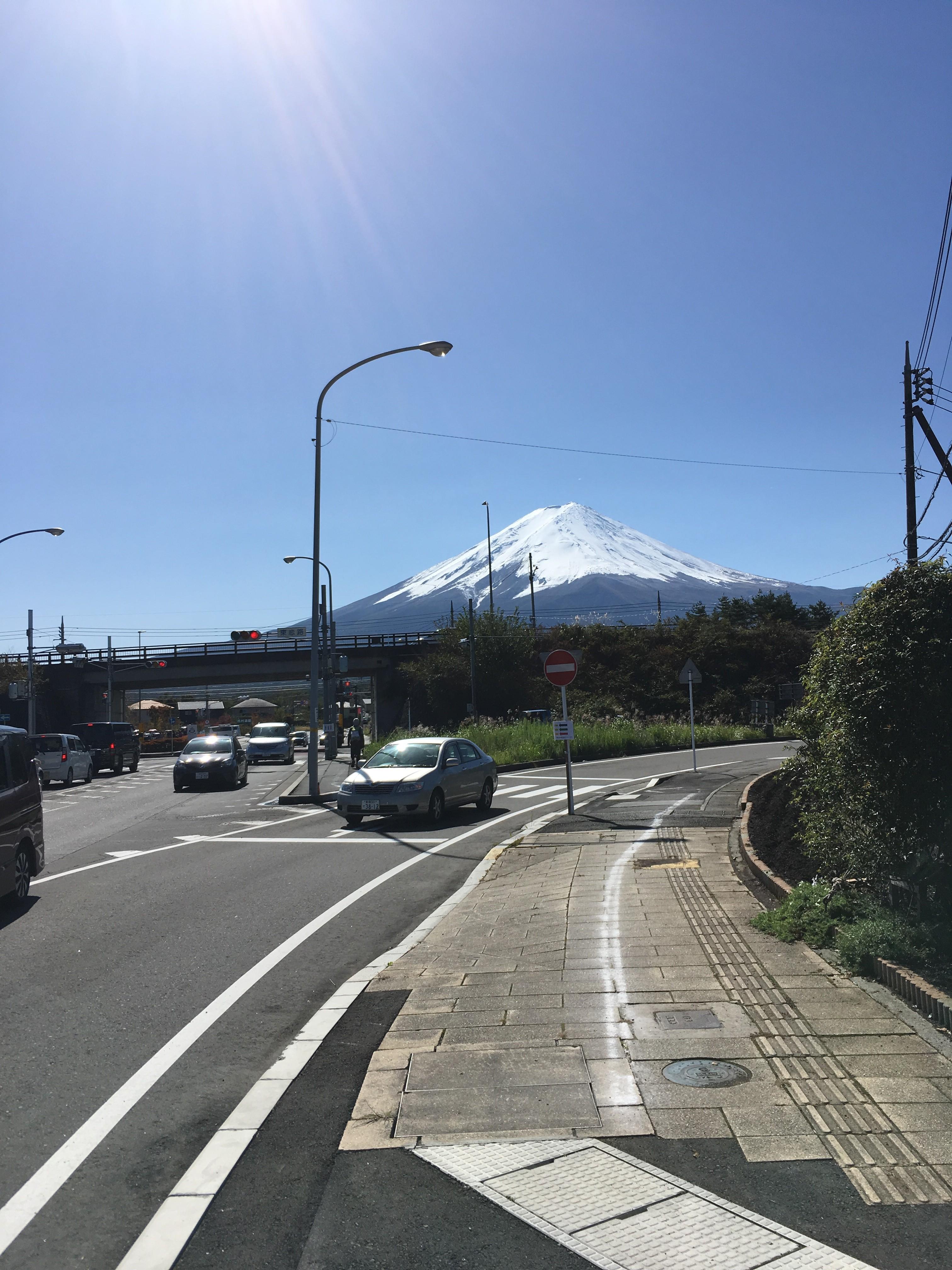 富士河口湖町船津2466−7周辺