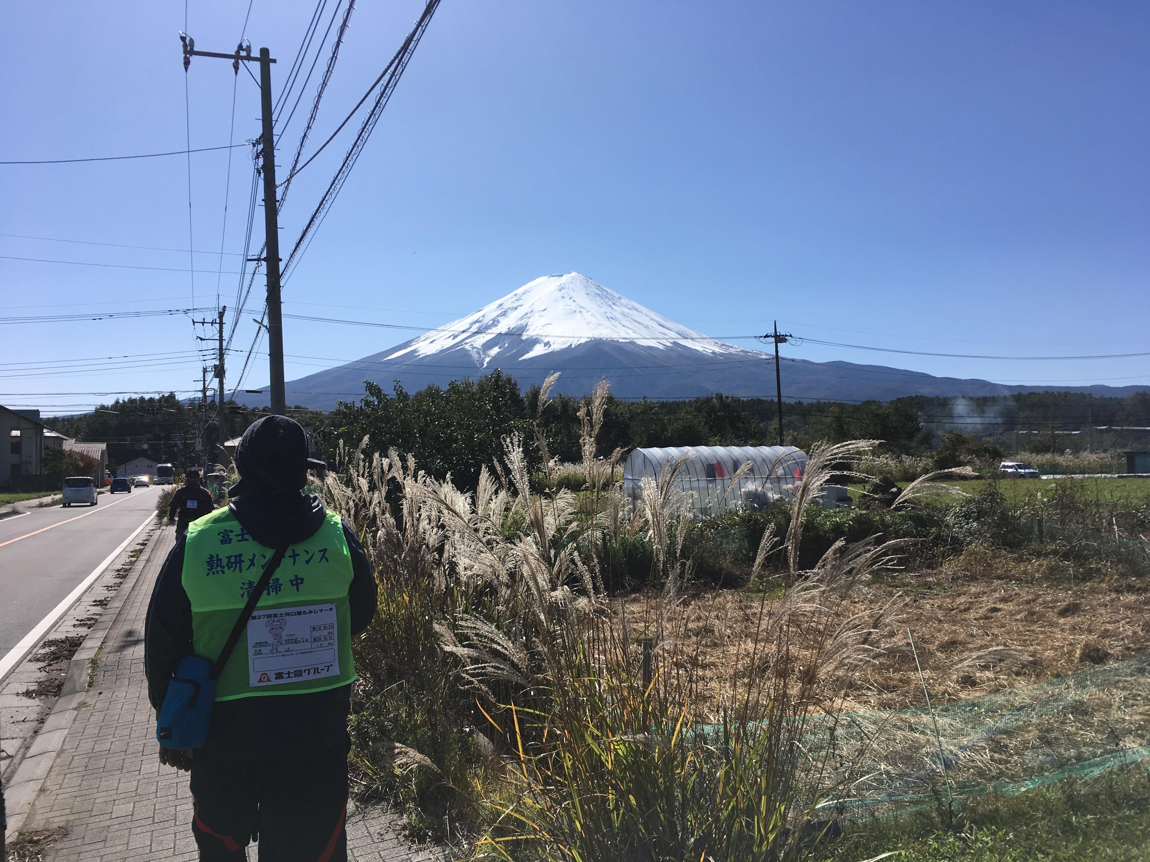 富士河口湖町船津7282周辺