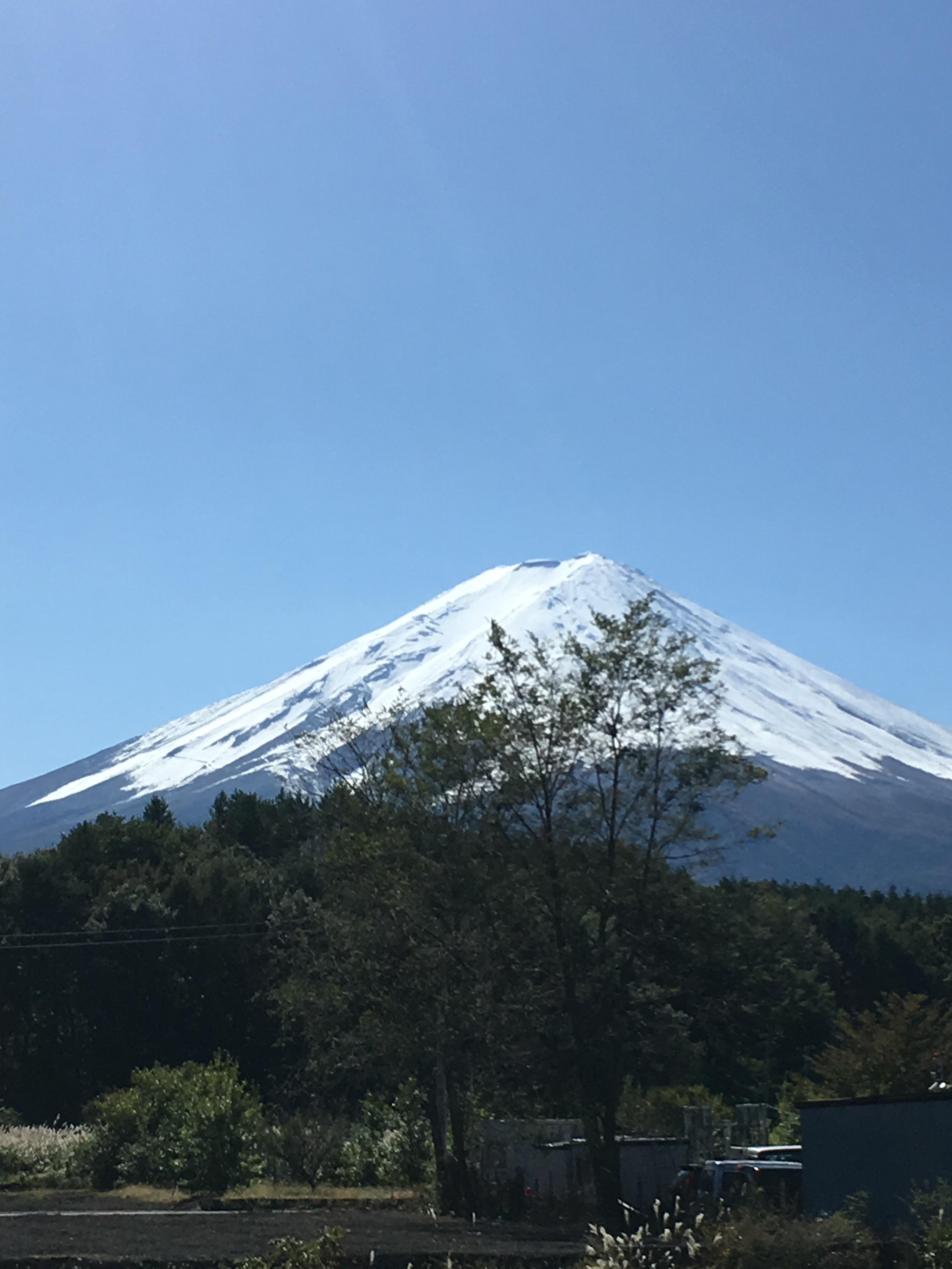 富士河口湖町船津7655−3周辺