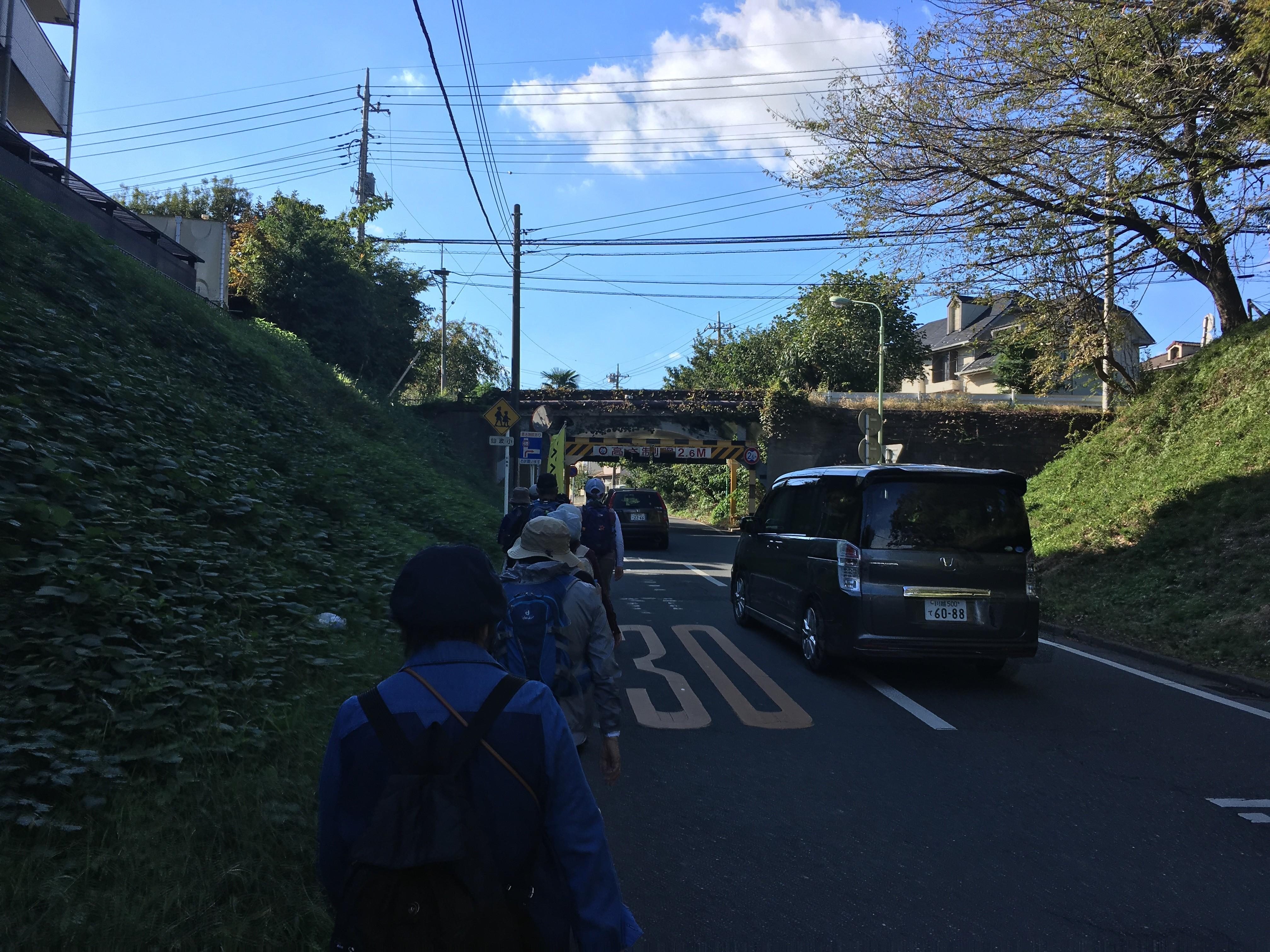 富士見町29−4周辺