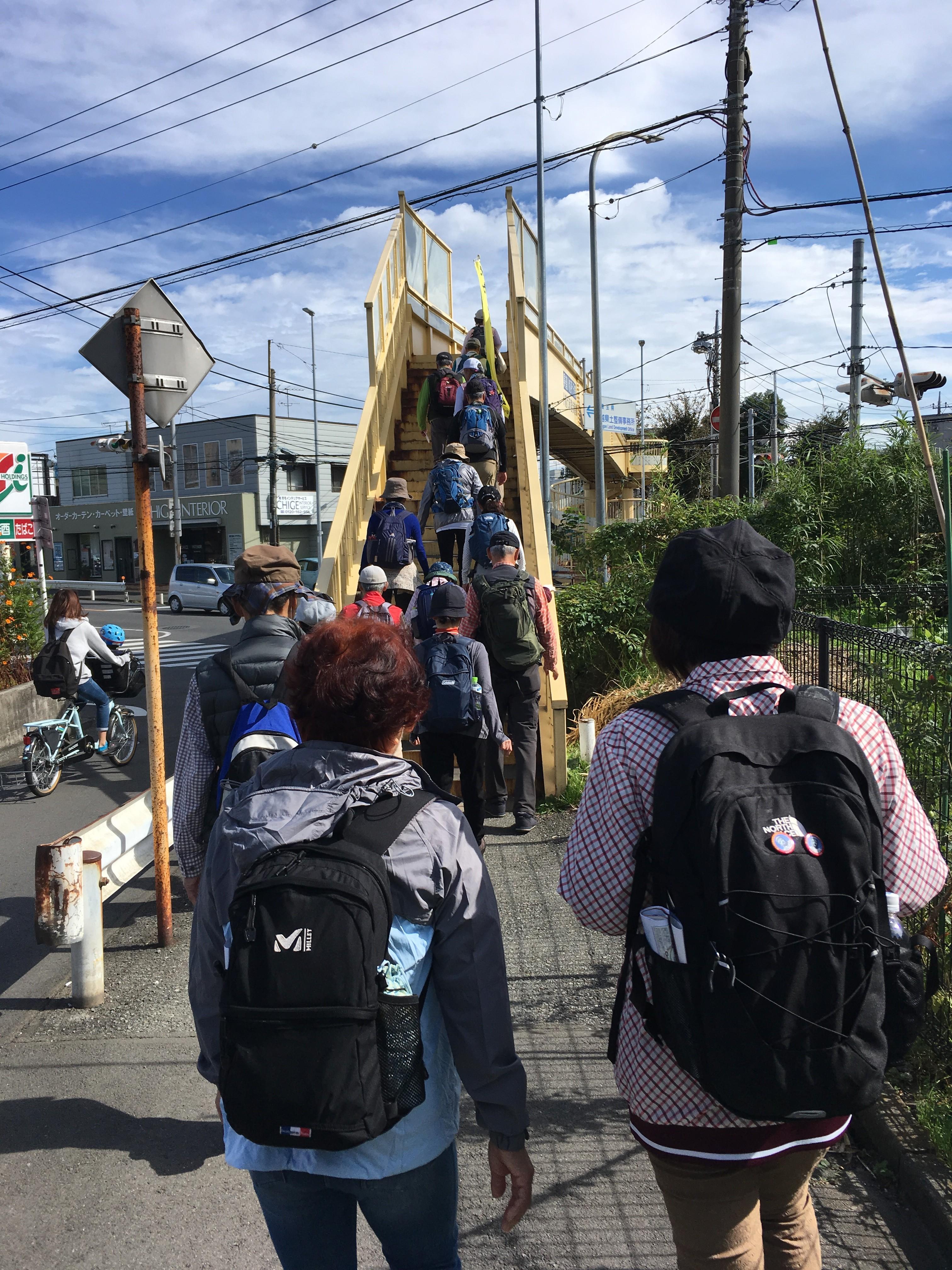 新宿町6丁目3−7陸橋