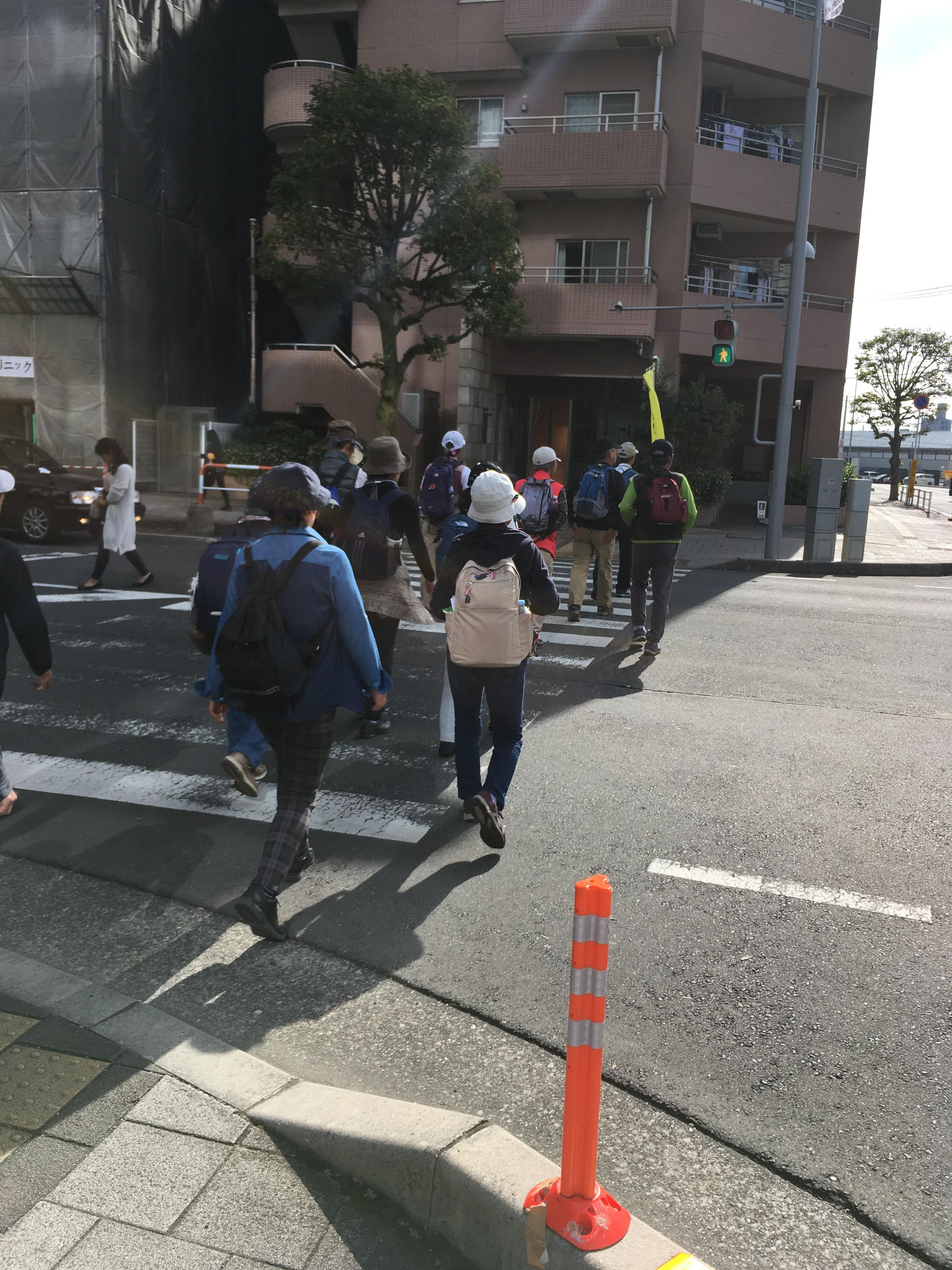 脇田本町10−18周辺