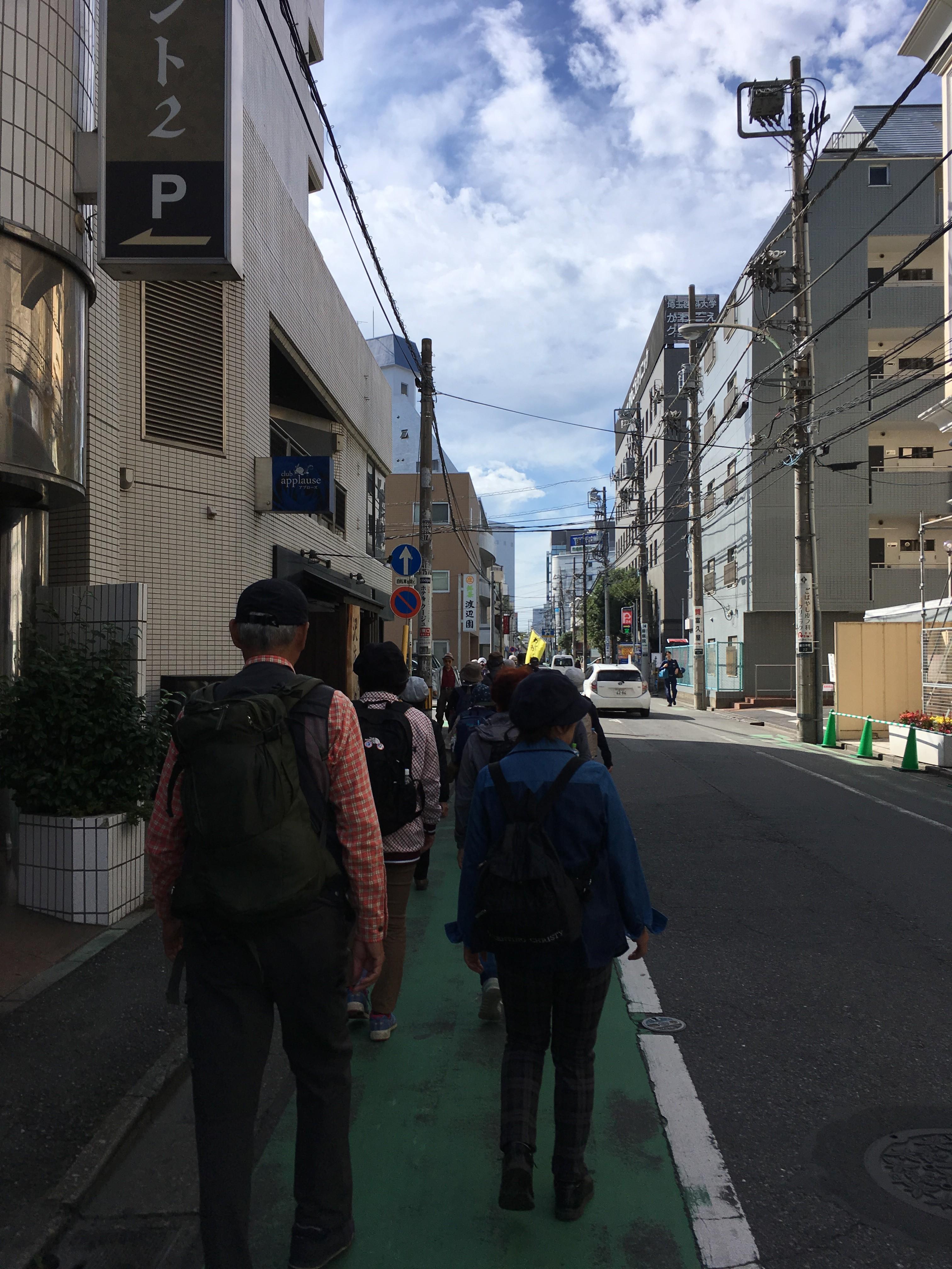 脇田本町14−32周辺