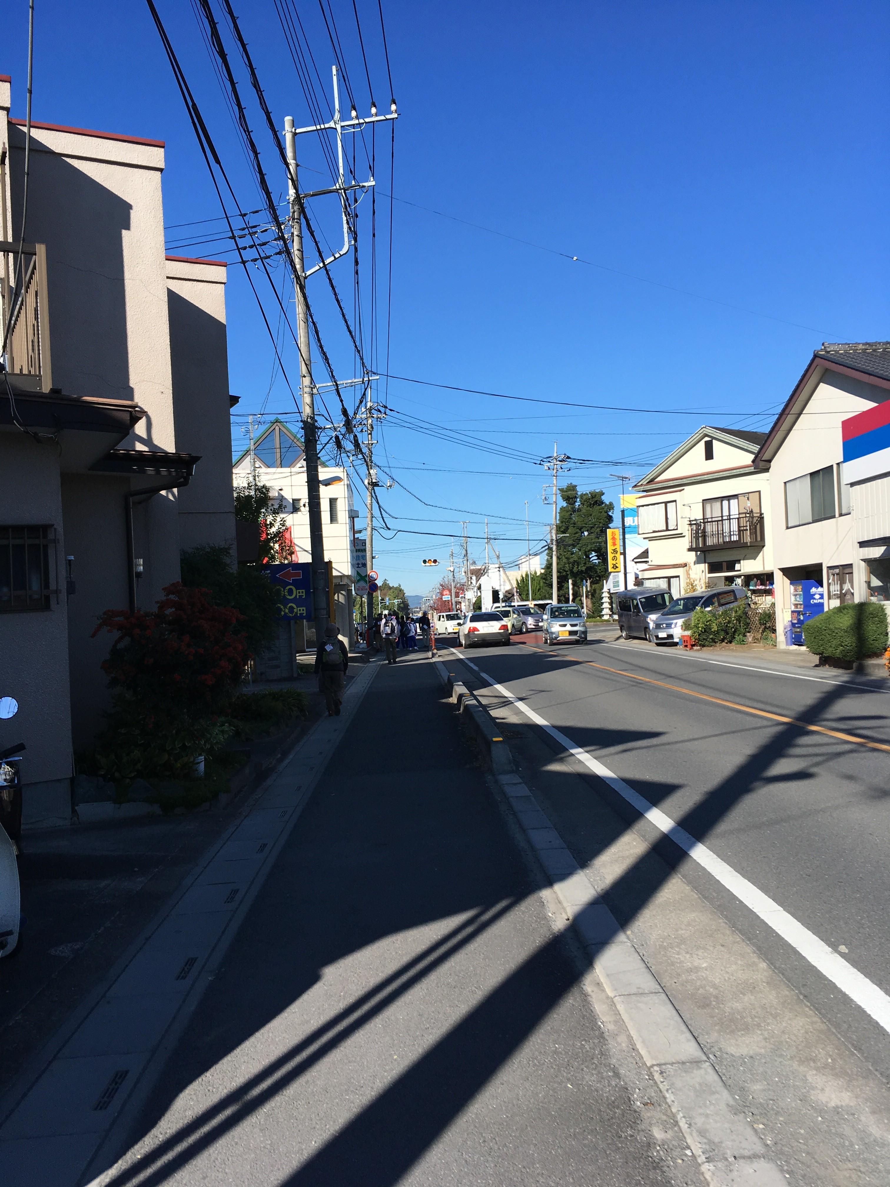 滑川町羽尾3738−3周辺