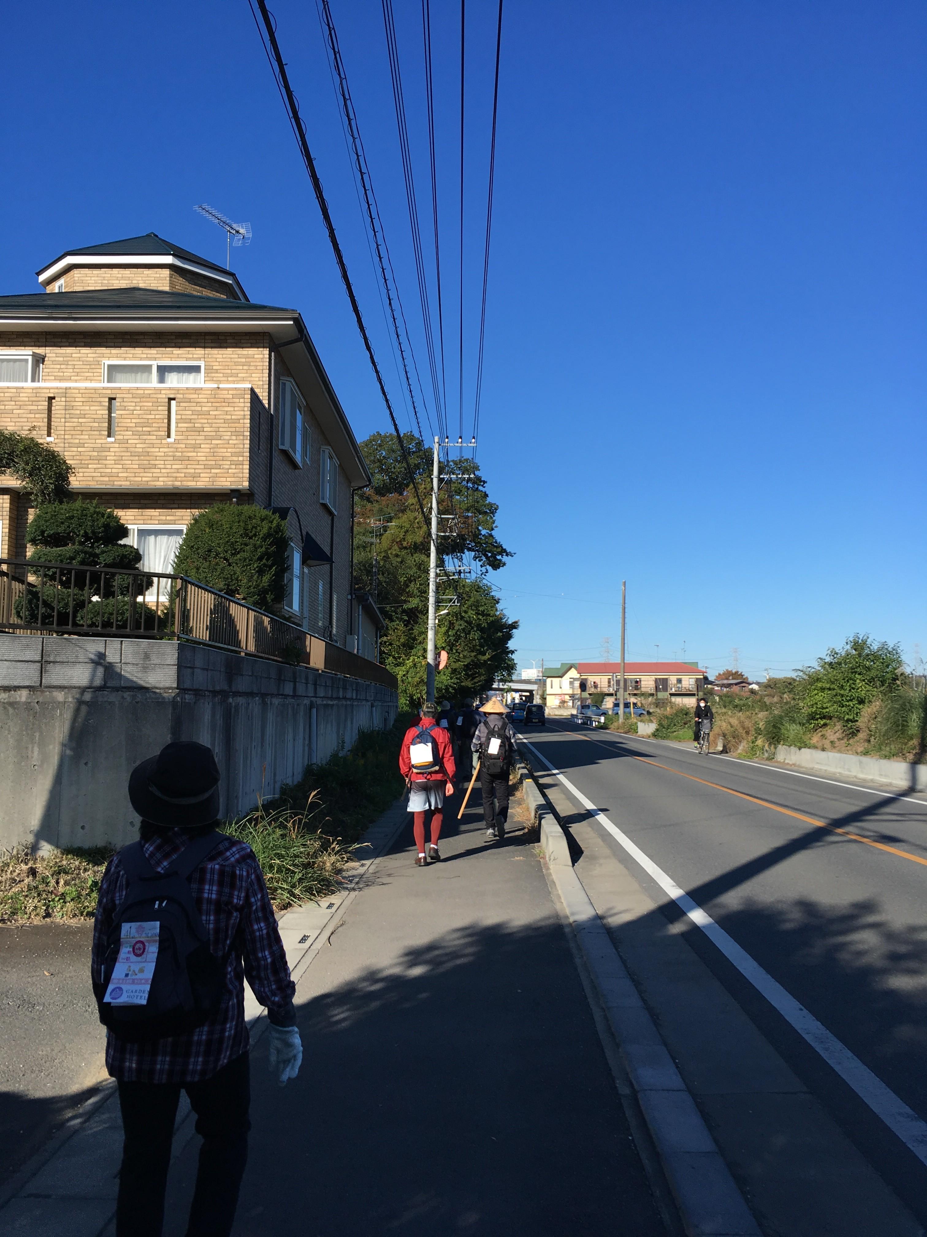 滑川町羽尾3685−9周辺