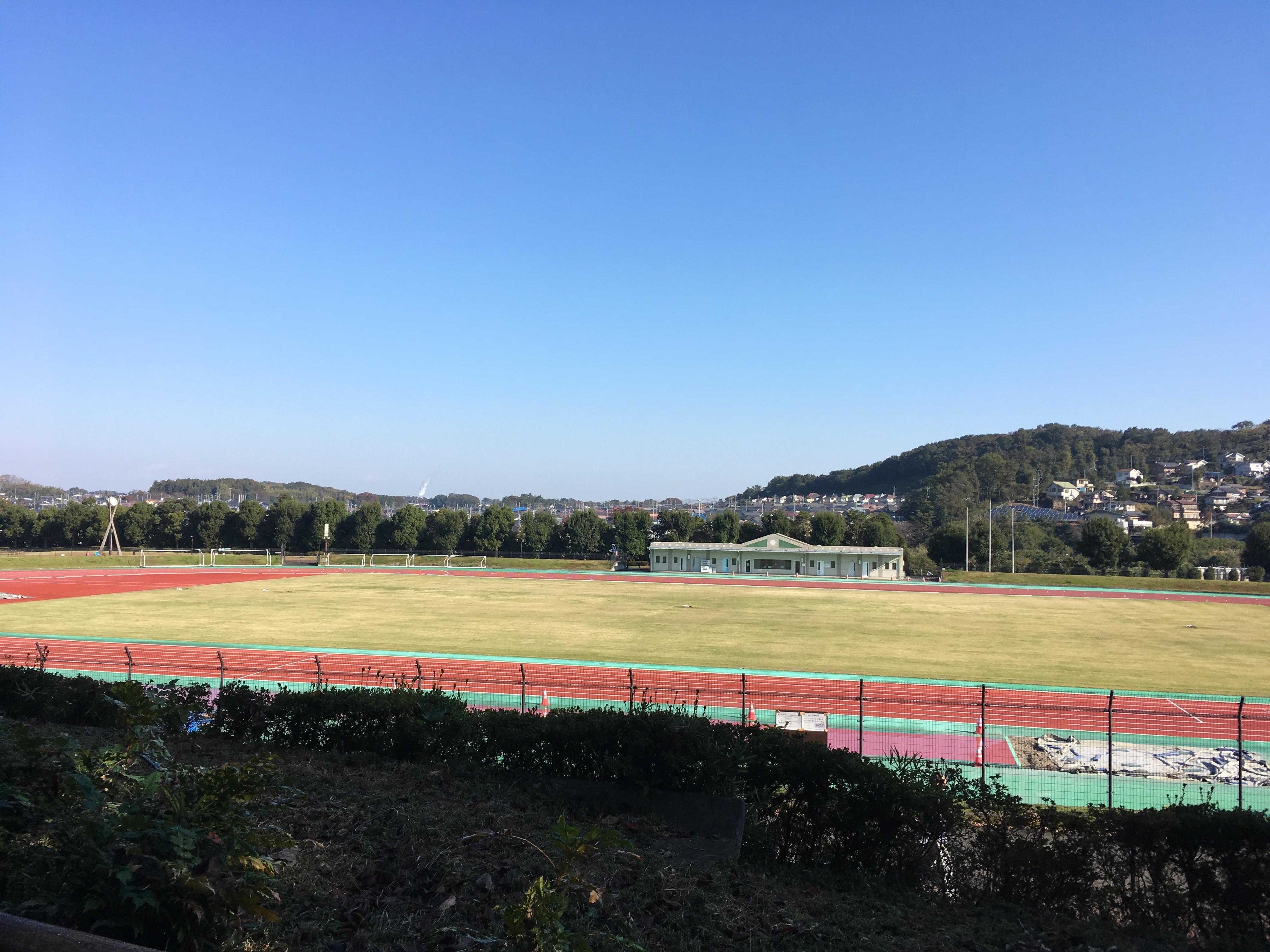 岩鼻運動公園