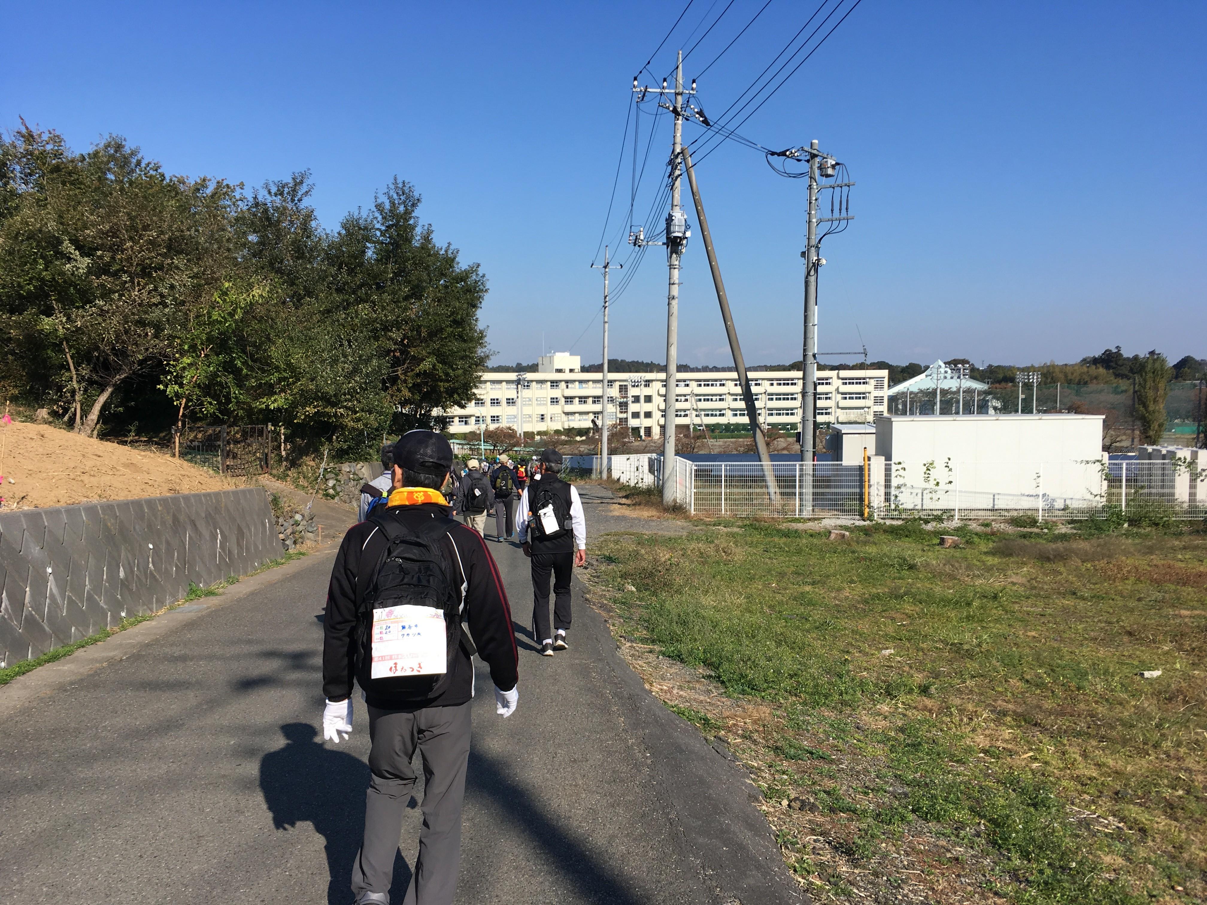 松山2141−2周辺