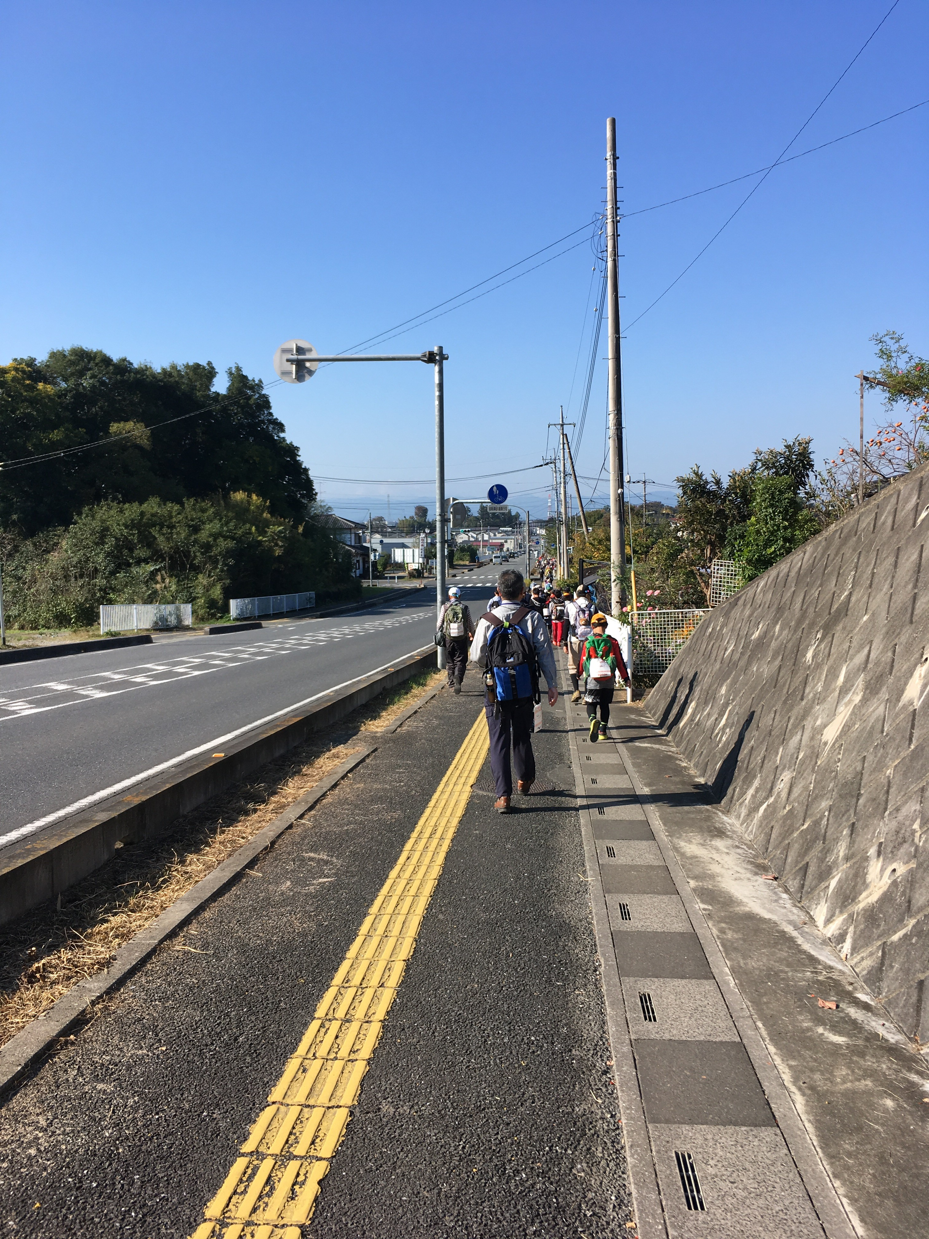 松山2340周辺
