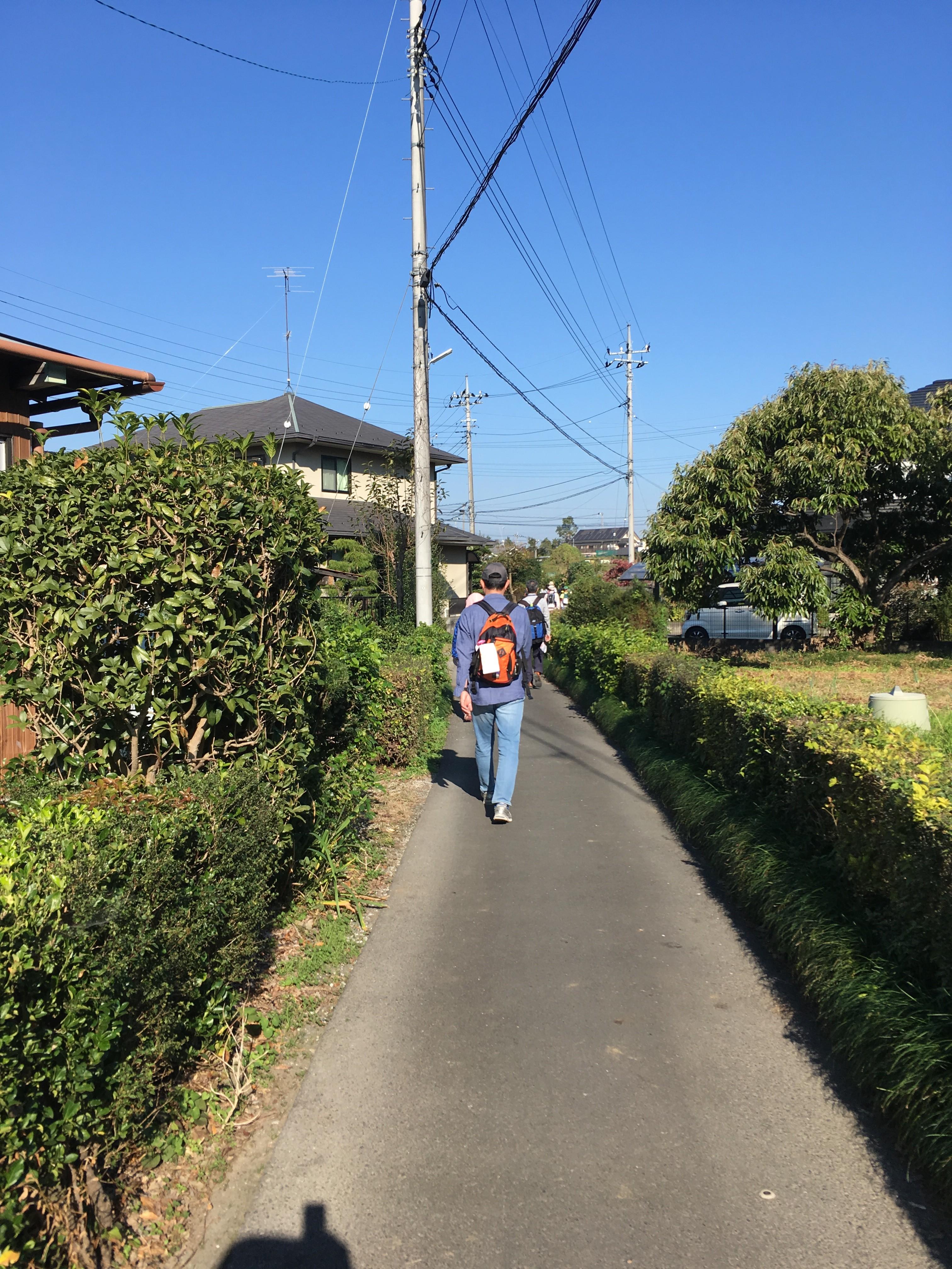 松山2458−1周辺