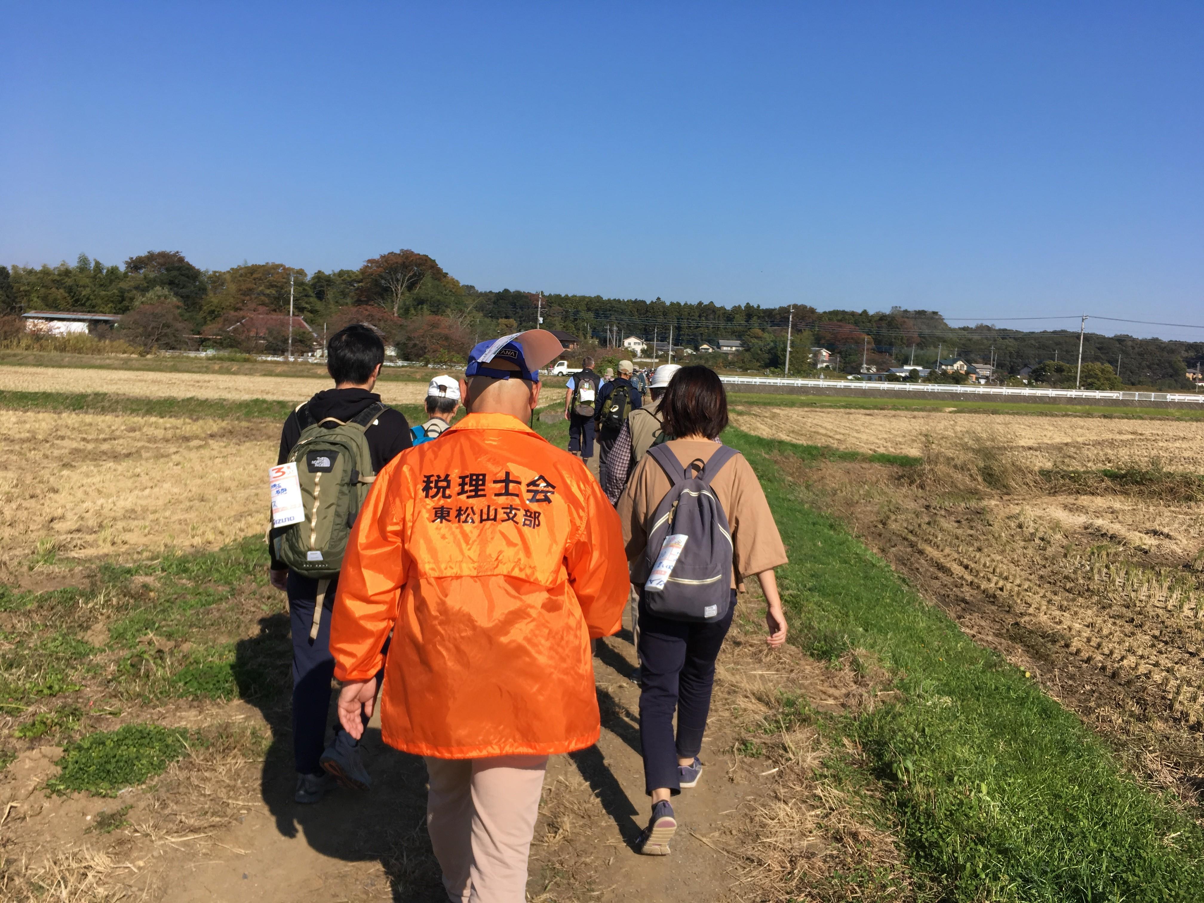 野田444−5周辺