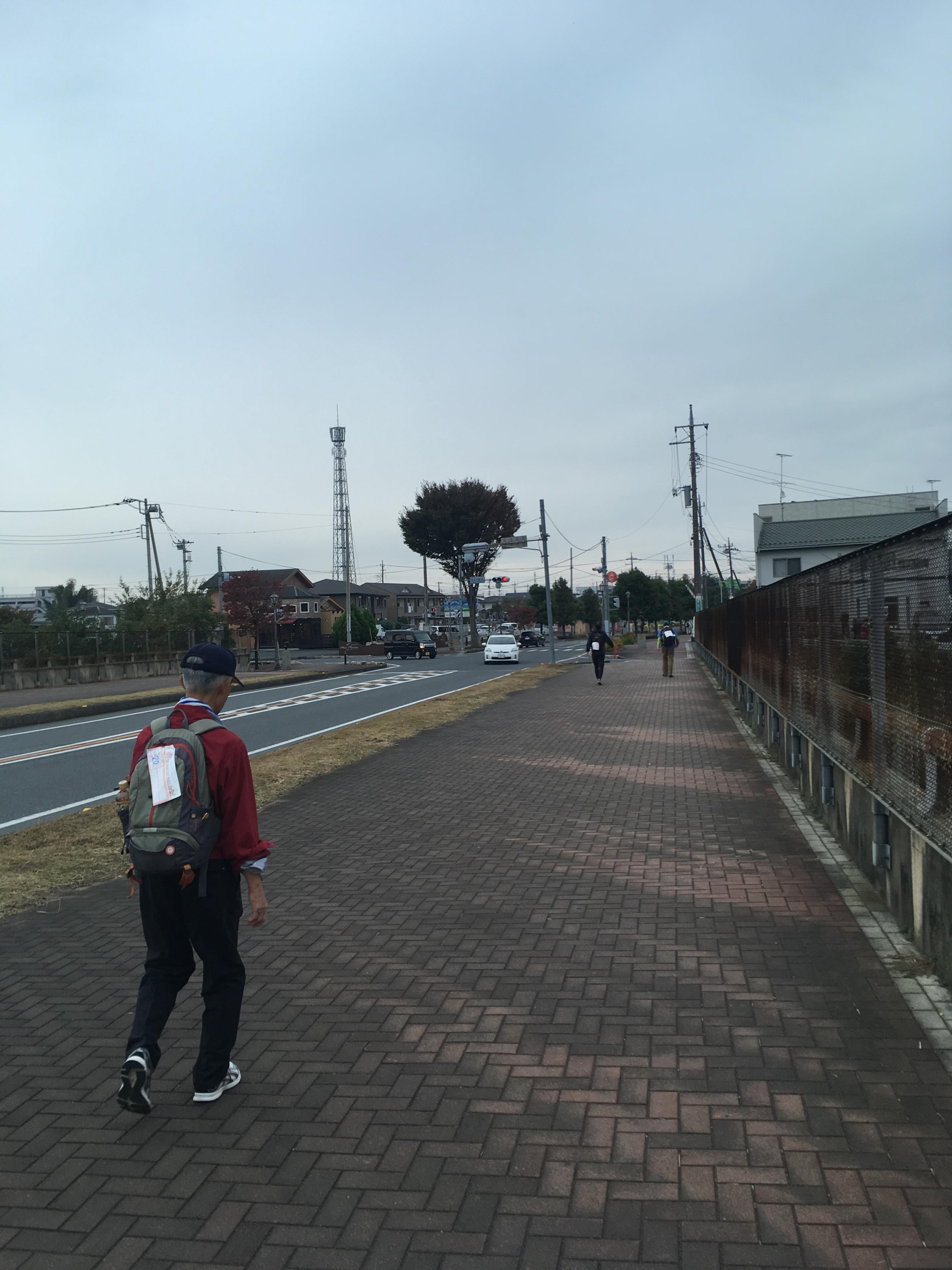 西本宿591−1周辺