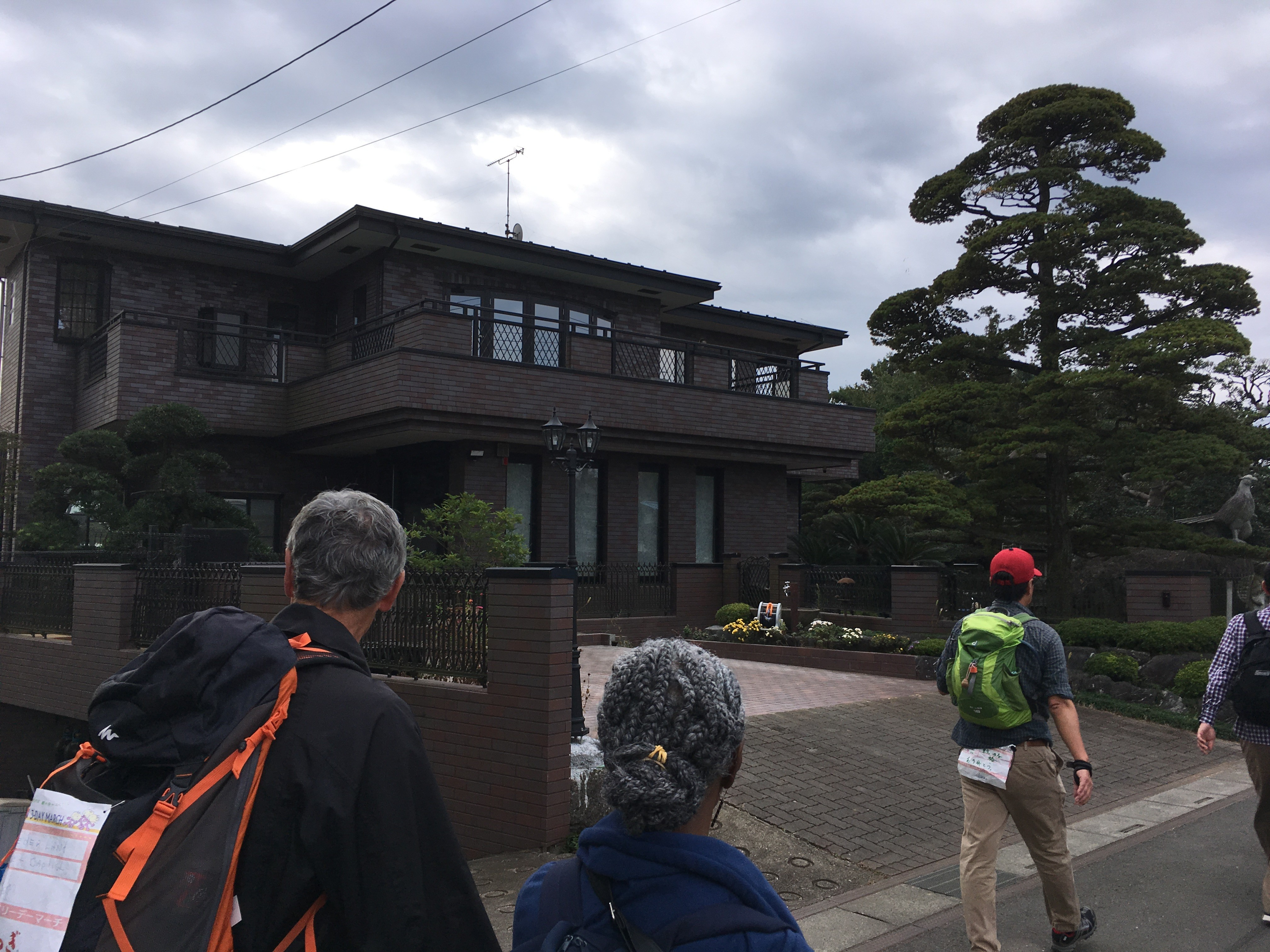 NPO法人東松山市学童保育の会ほほえみクラブ周辺