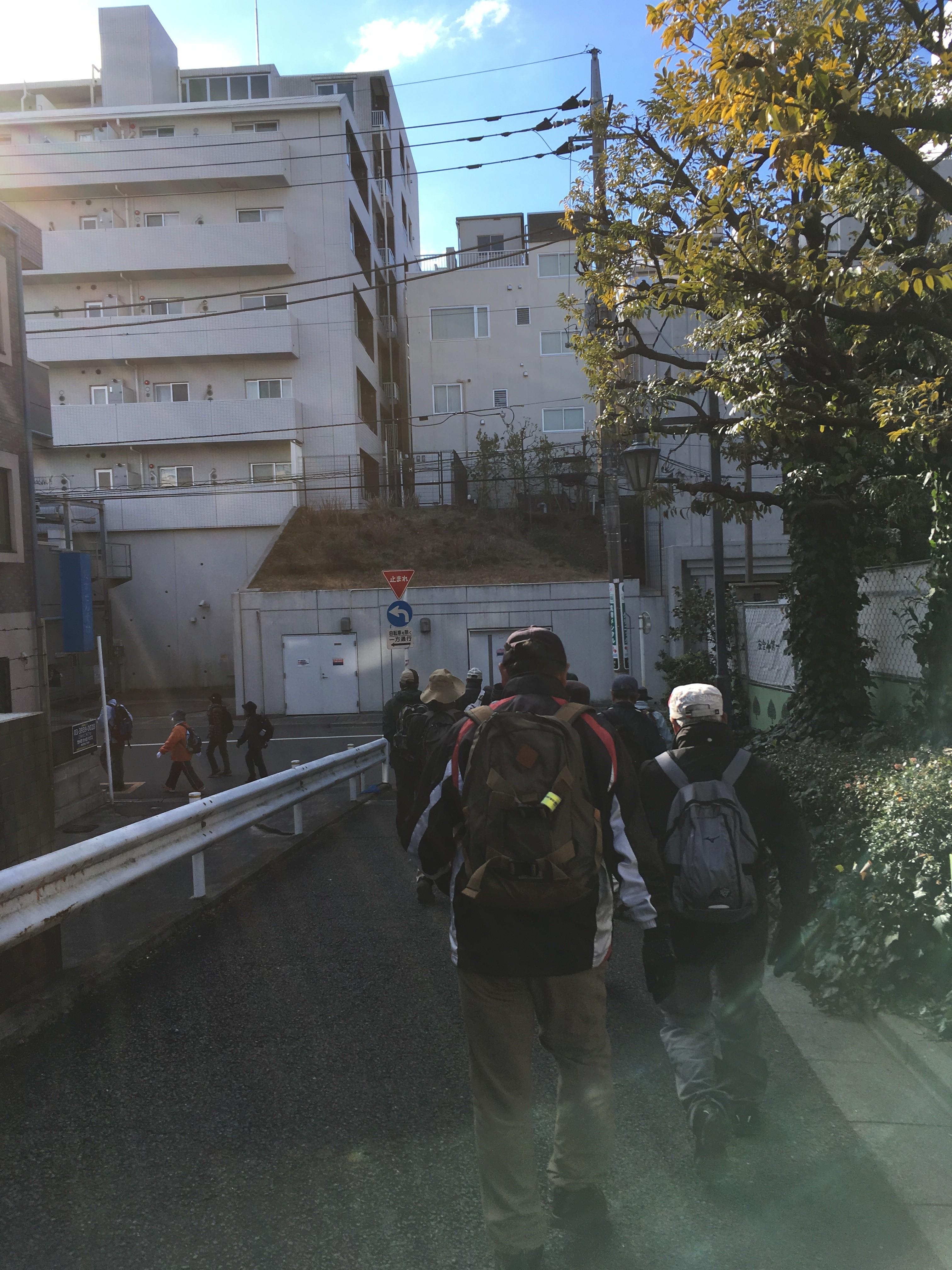 板橋区成増3丁目4