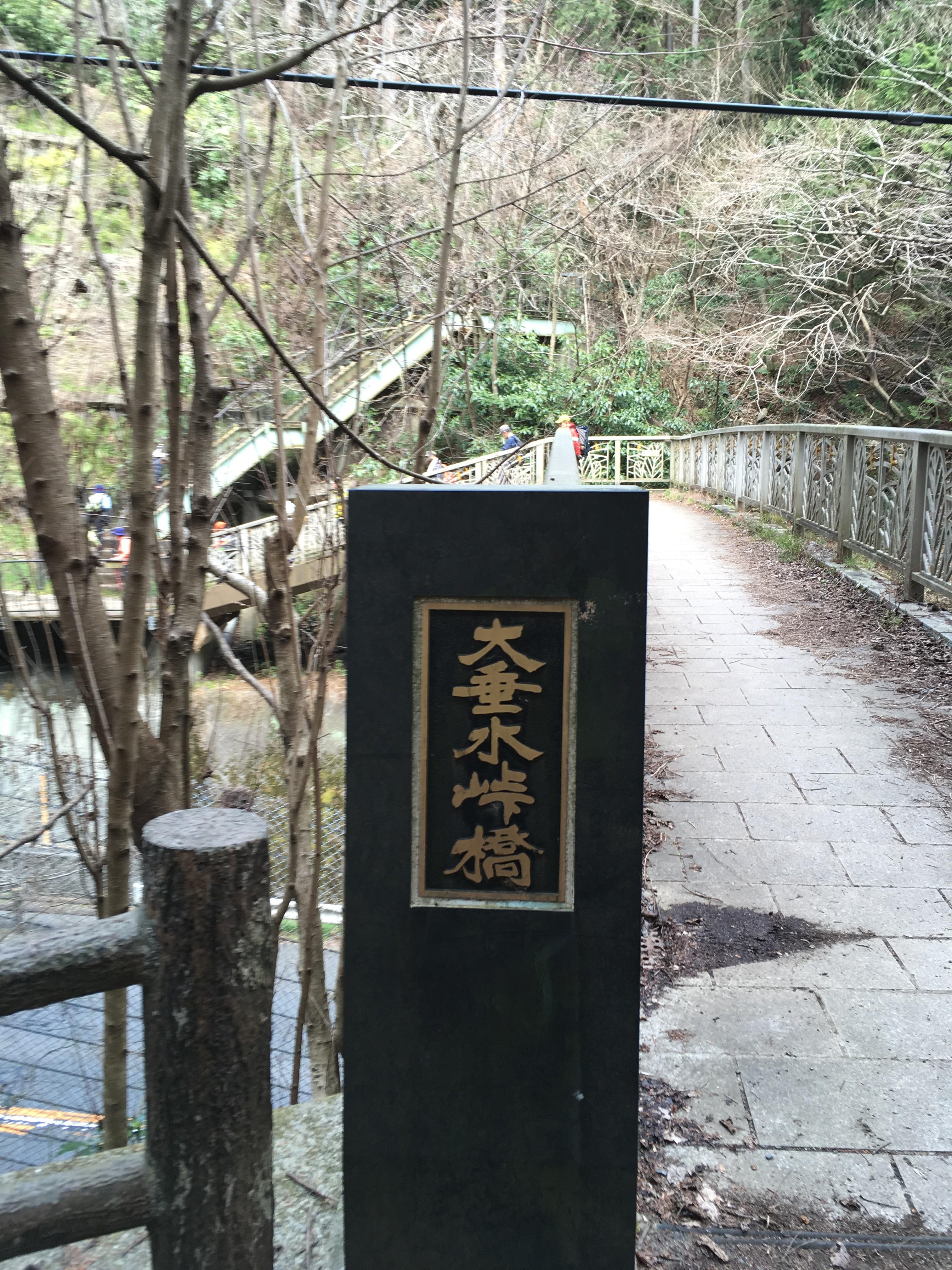 大垂水峠橋